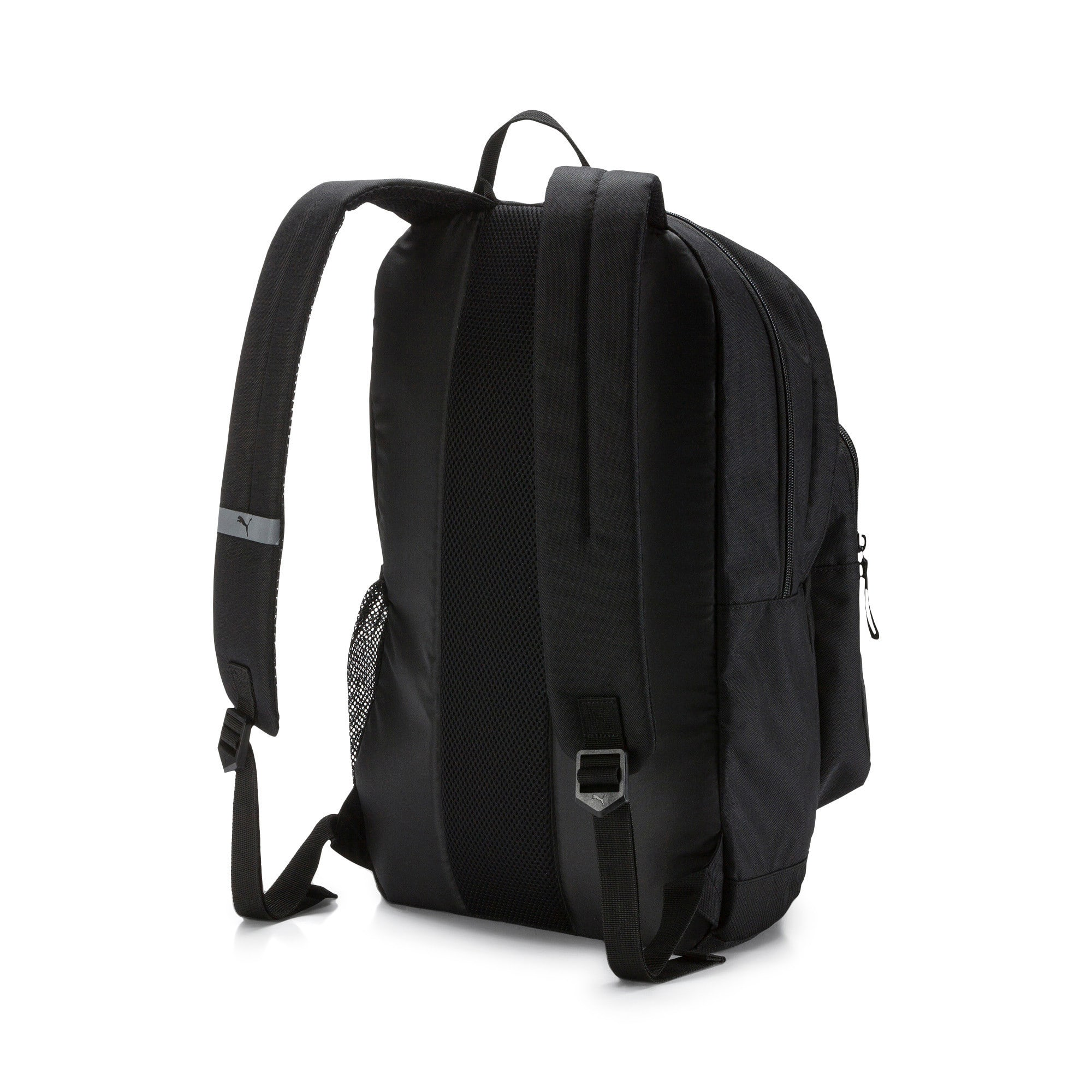 Thumbnail 3 of Deck Backpack II, Puma Black, medium-IND
