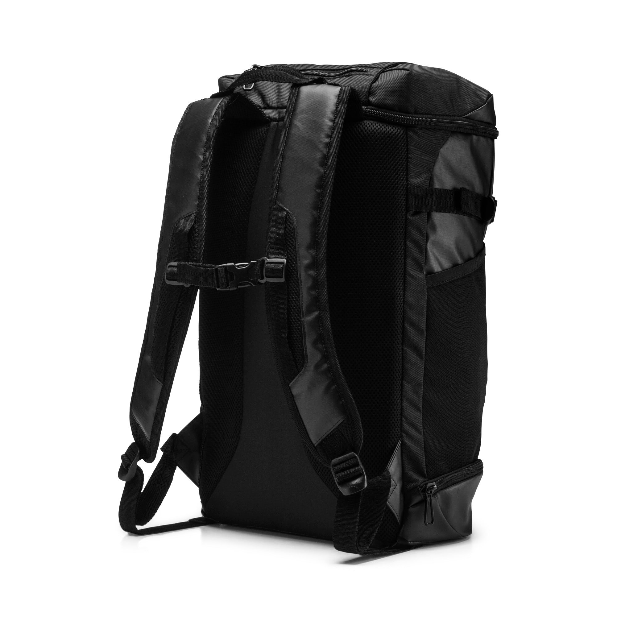 Thumbnail 2 of Energy Premium Backpack, Puma Black, medium-IND