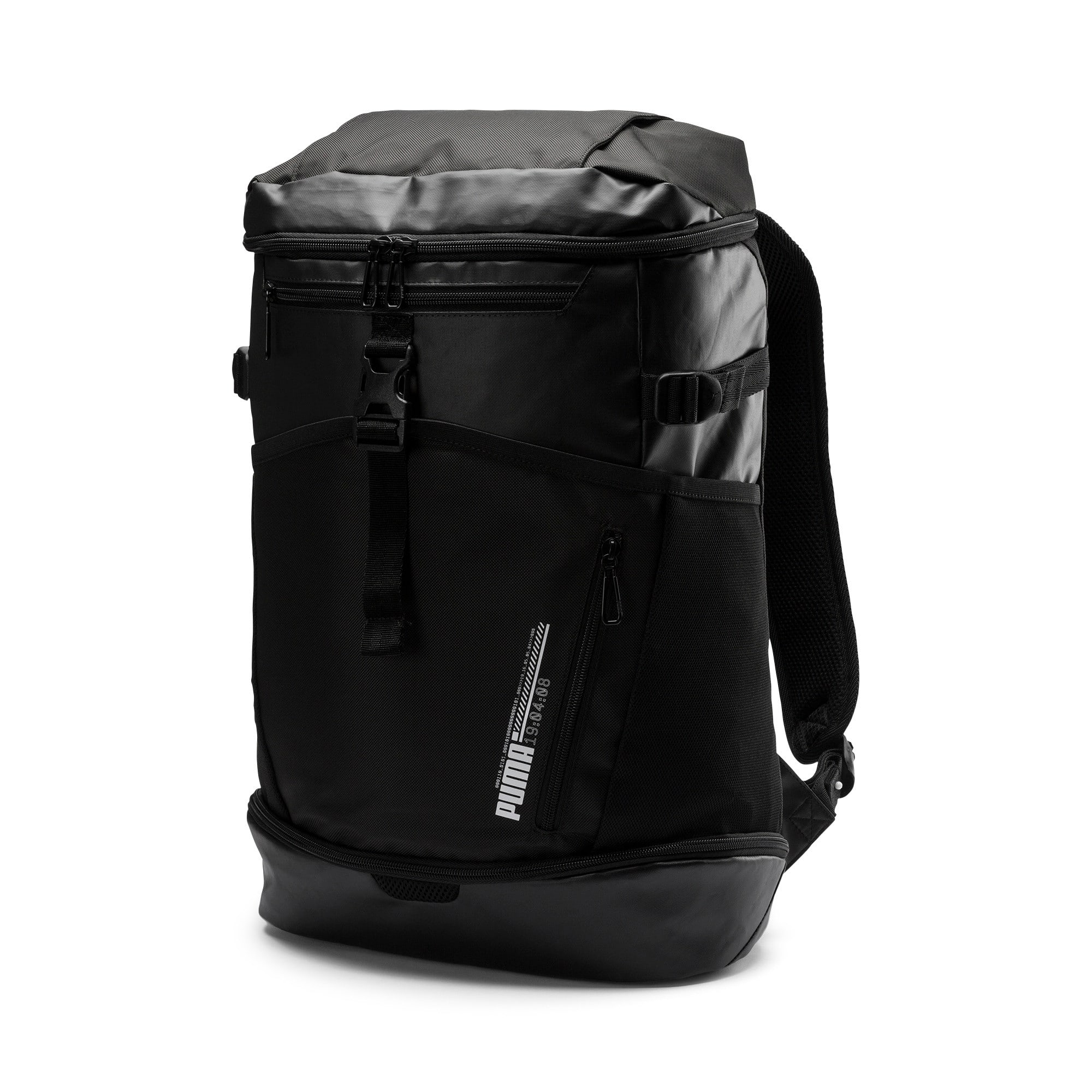 Thumbnail 1 of Energy Premium Backpack, Puma Black, medium-IND