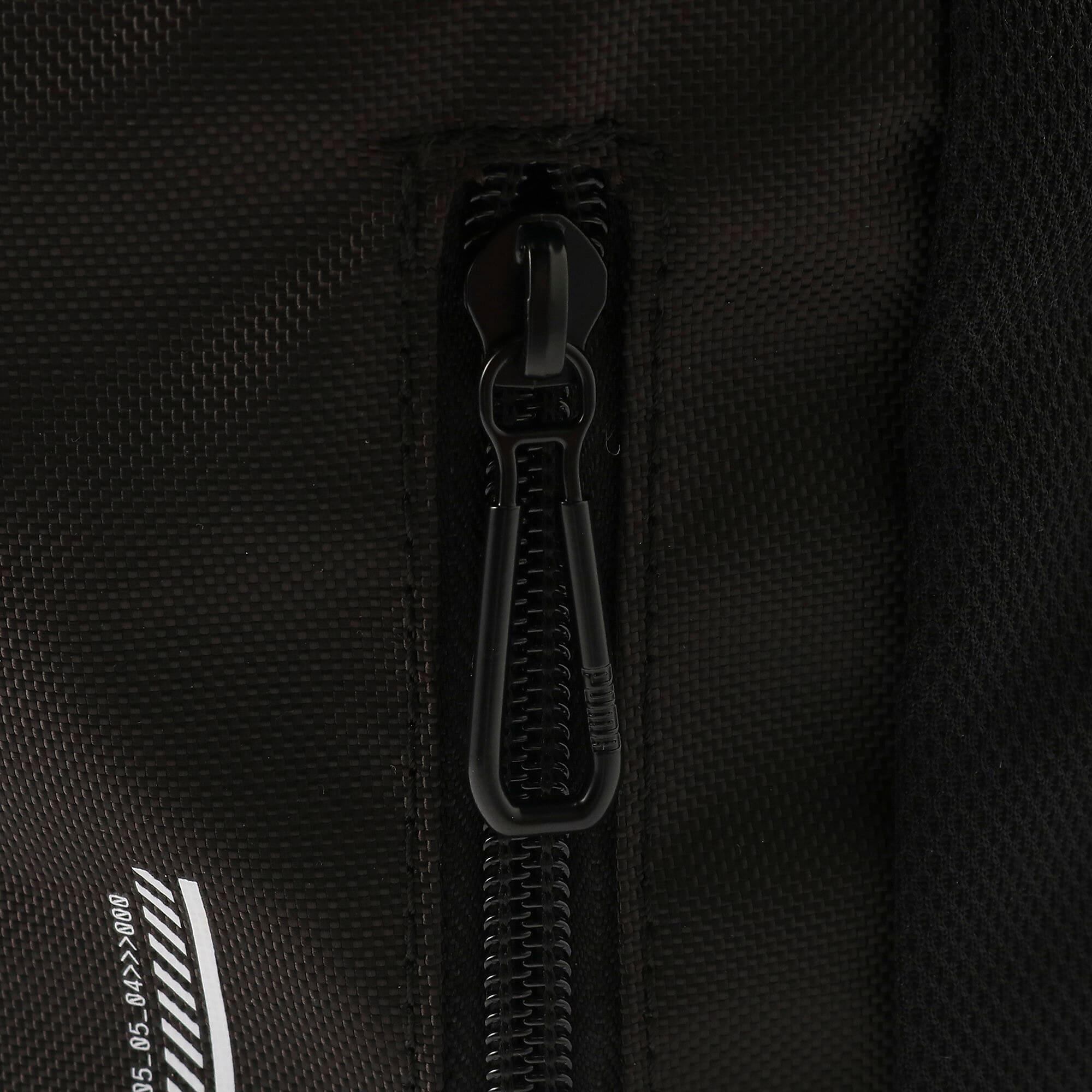 Thumbnail 7 of エナジー ロールトップ バックパック 18L, Puma Black, medium-JPN