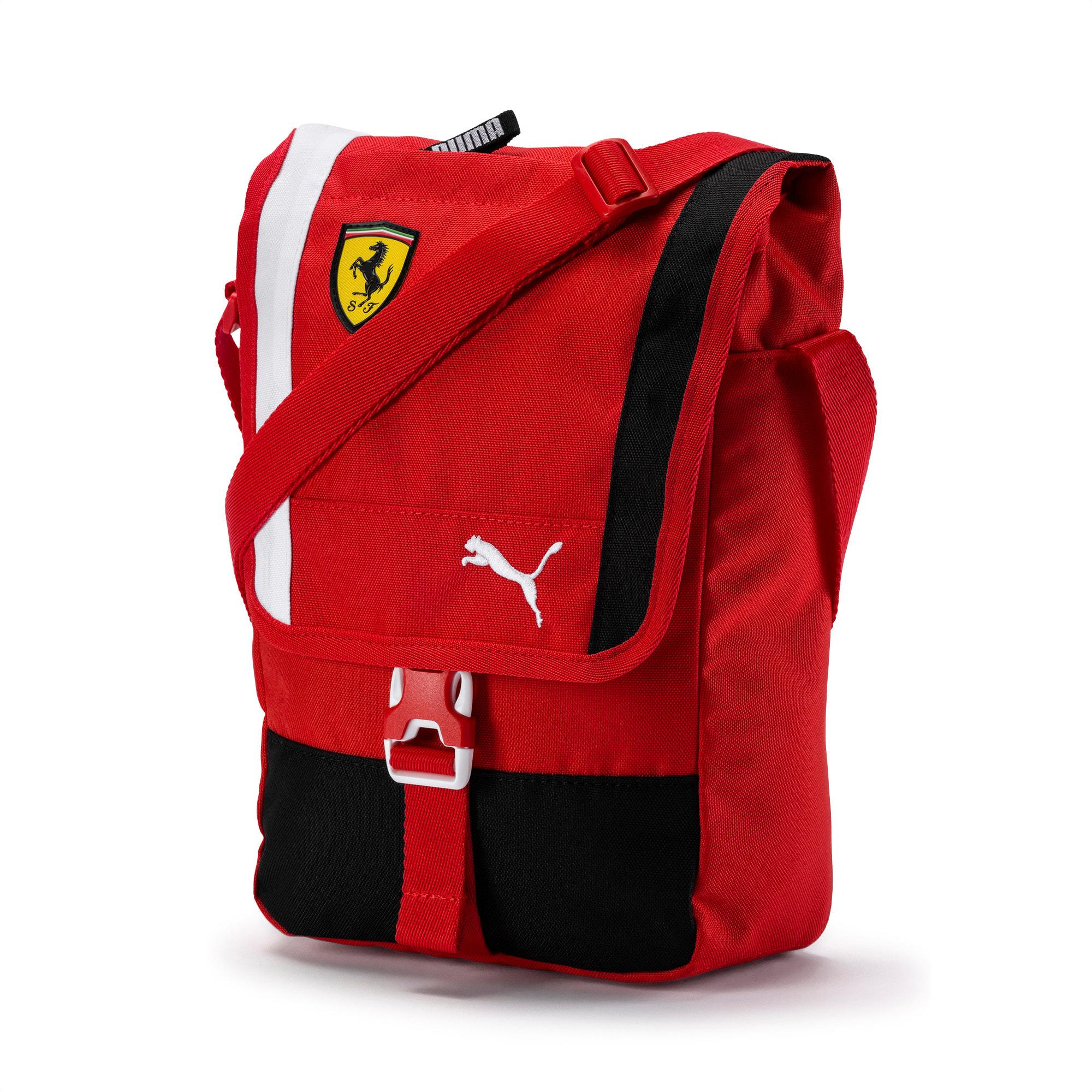 SF Fanwear Portable, Rosso Corsa, large-SEA