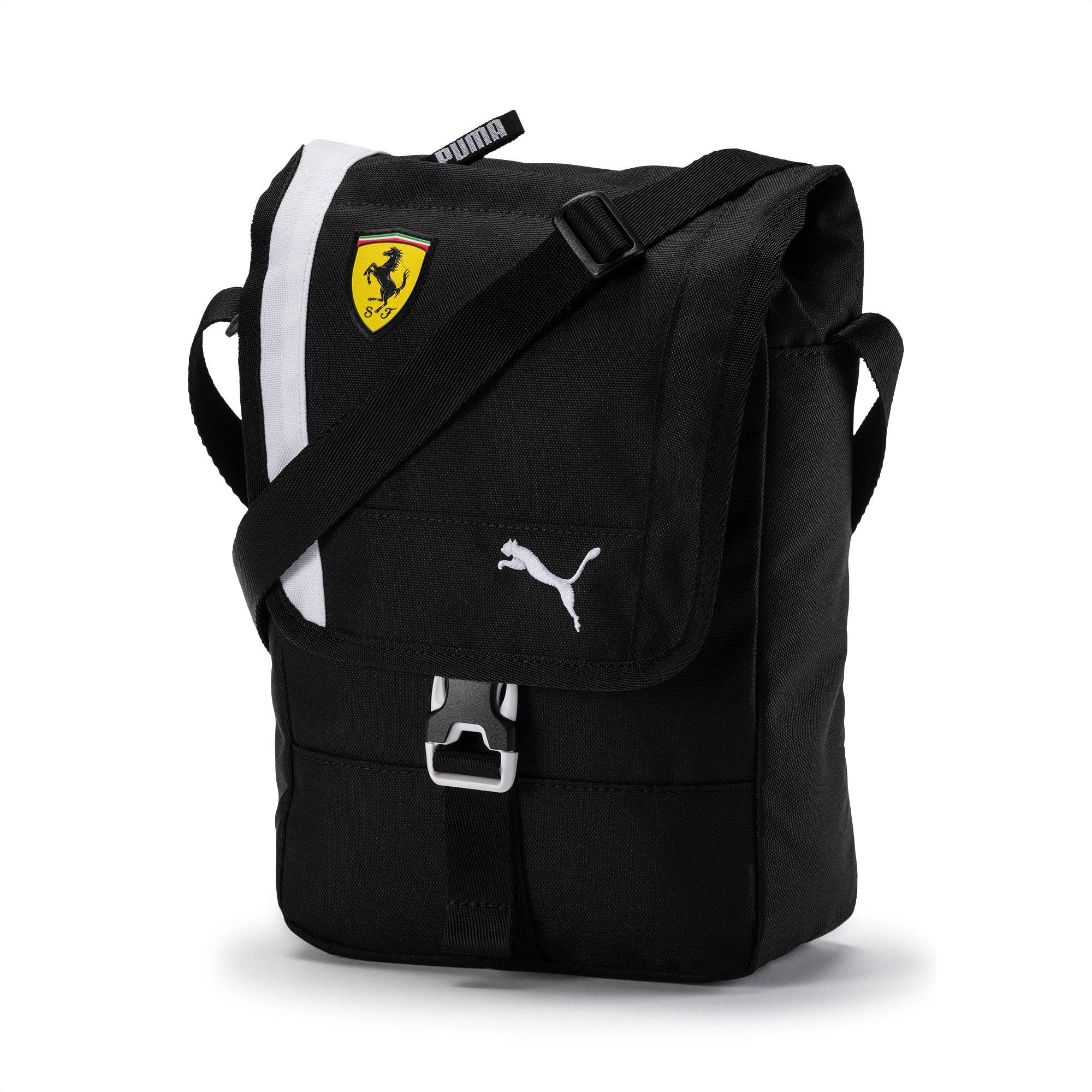 SF Fanwear Portable, Puma Black, large-SEA