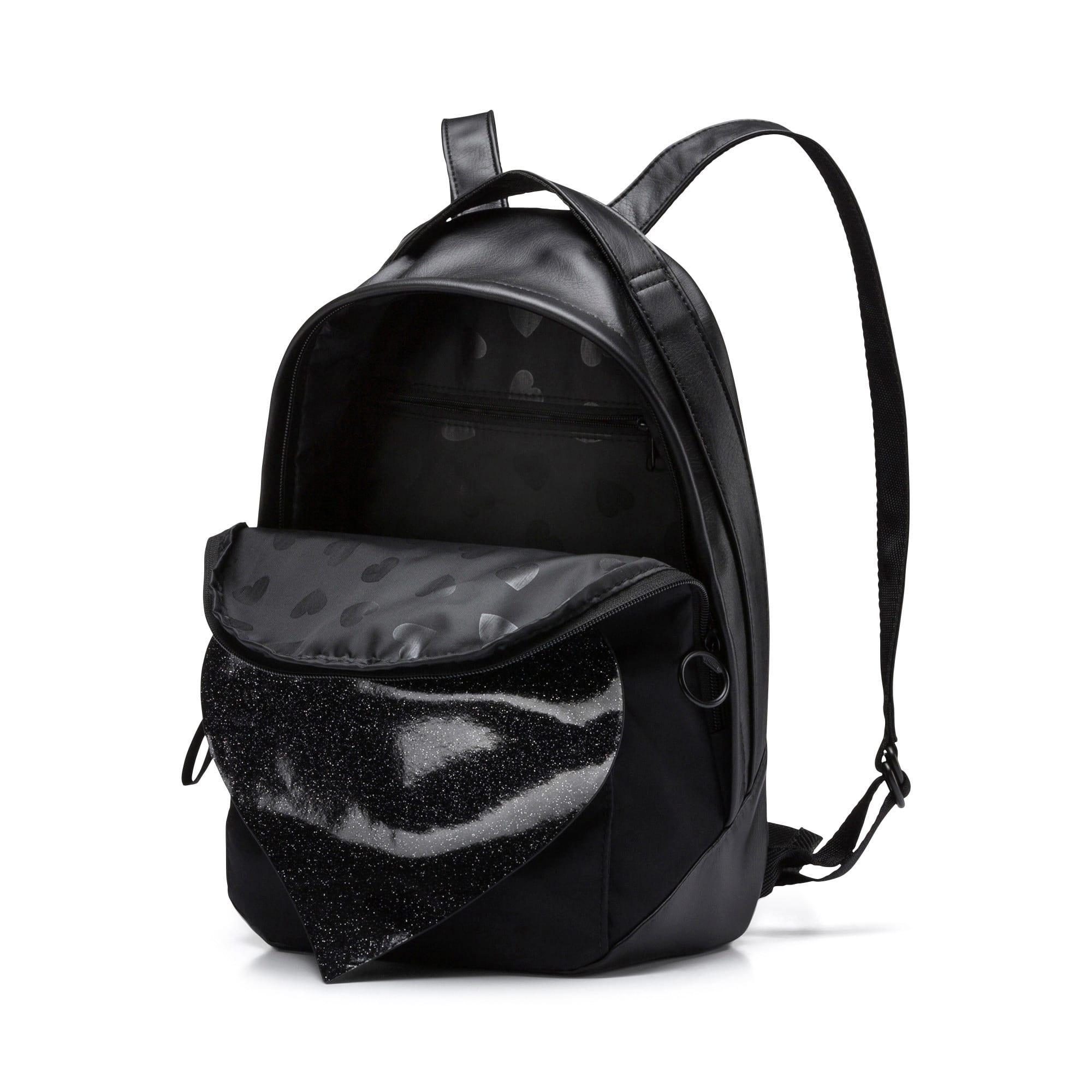 Thumbnail 4 of Prime Archive Valentine Backpack, Puma Black, medium