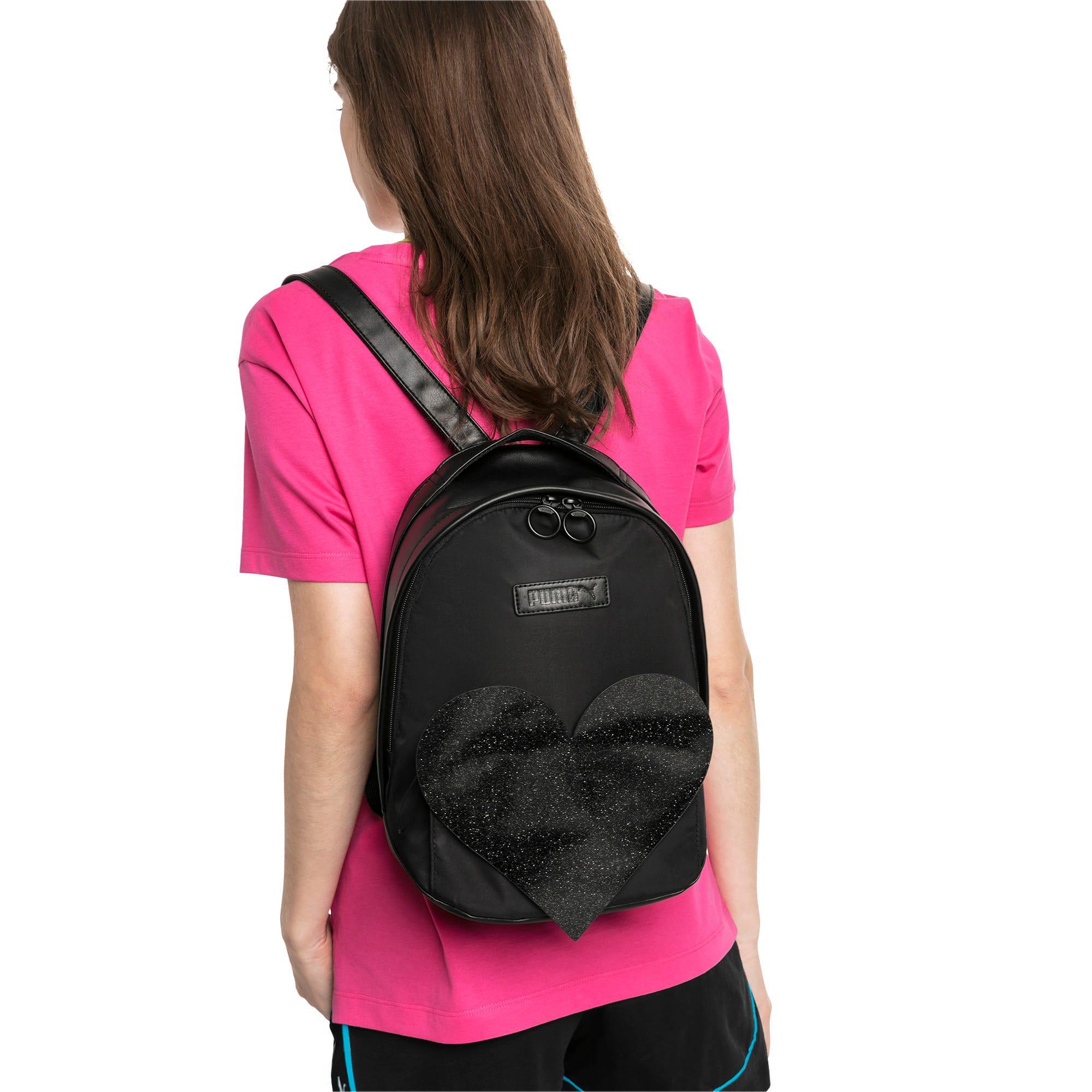 Thumbnail 2 of Prime Archive Valentine Backpack, Puma Black, medium