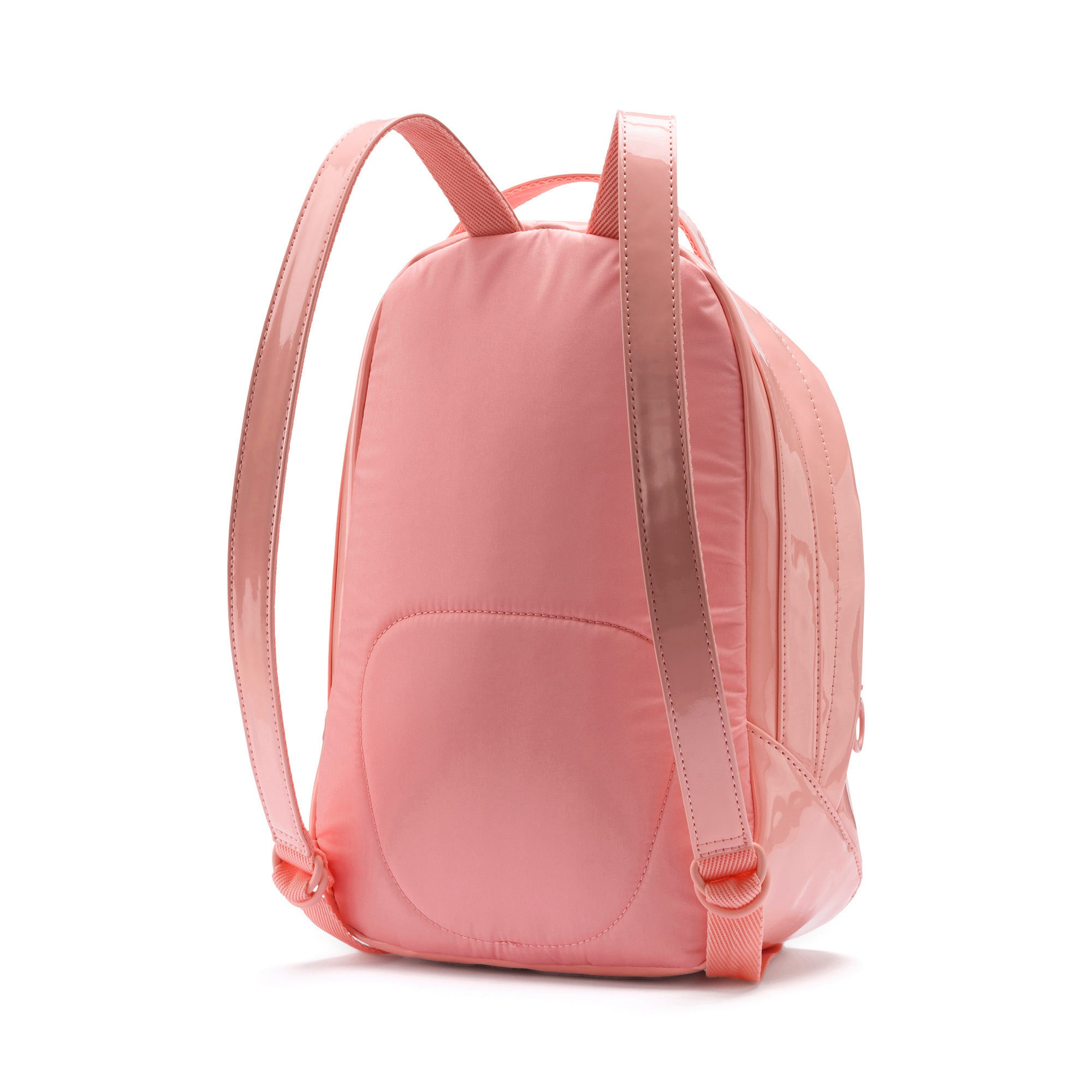 Thumbnail 2 of Prime Archive Crush Women's Backpack, Peach Bud, medium