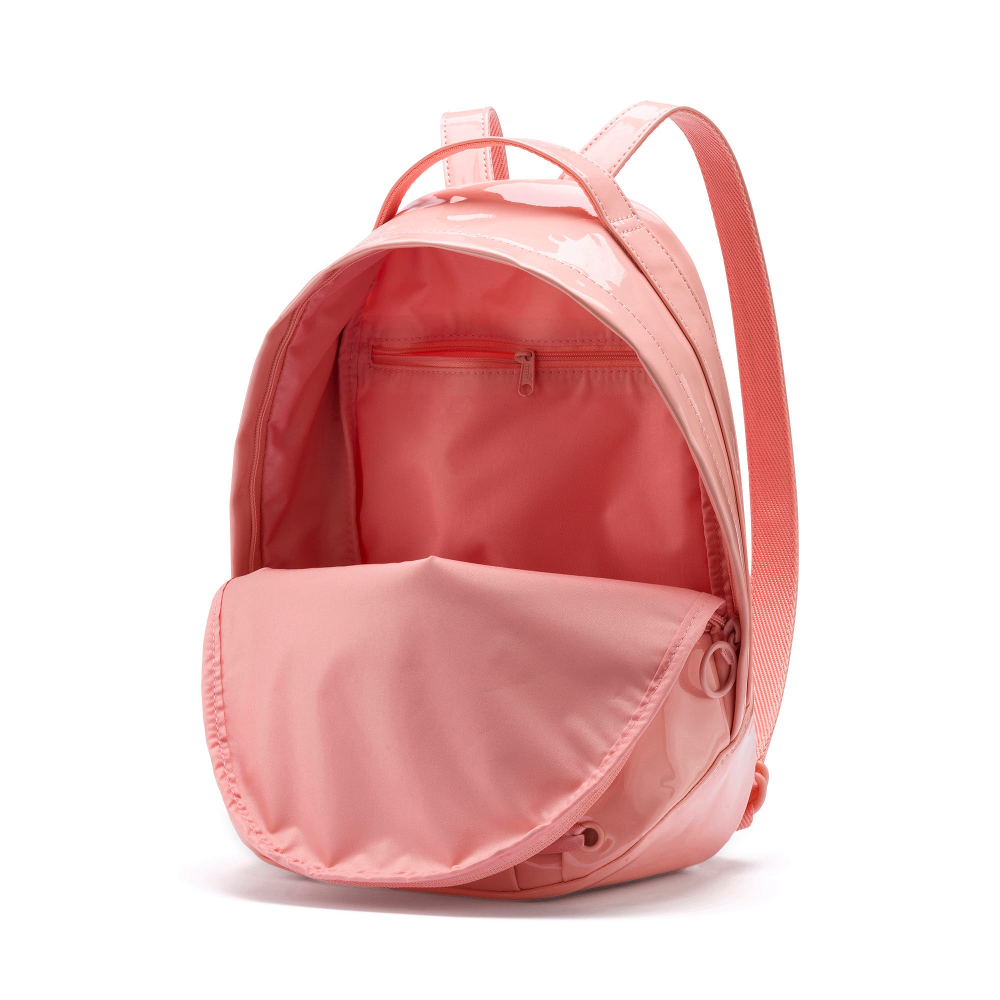 Thumbnail 3 of Prime Archive Crush Backpack, Peach Bud, medium