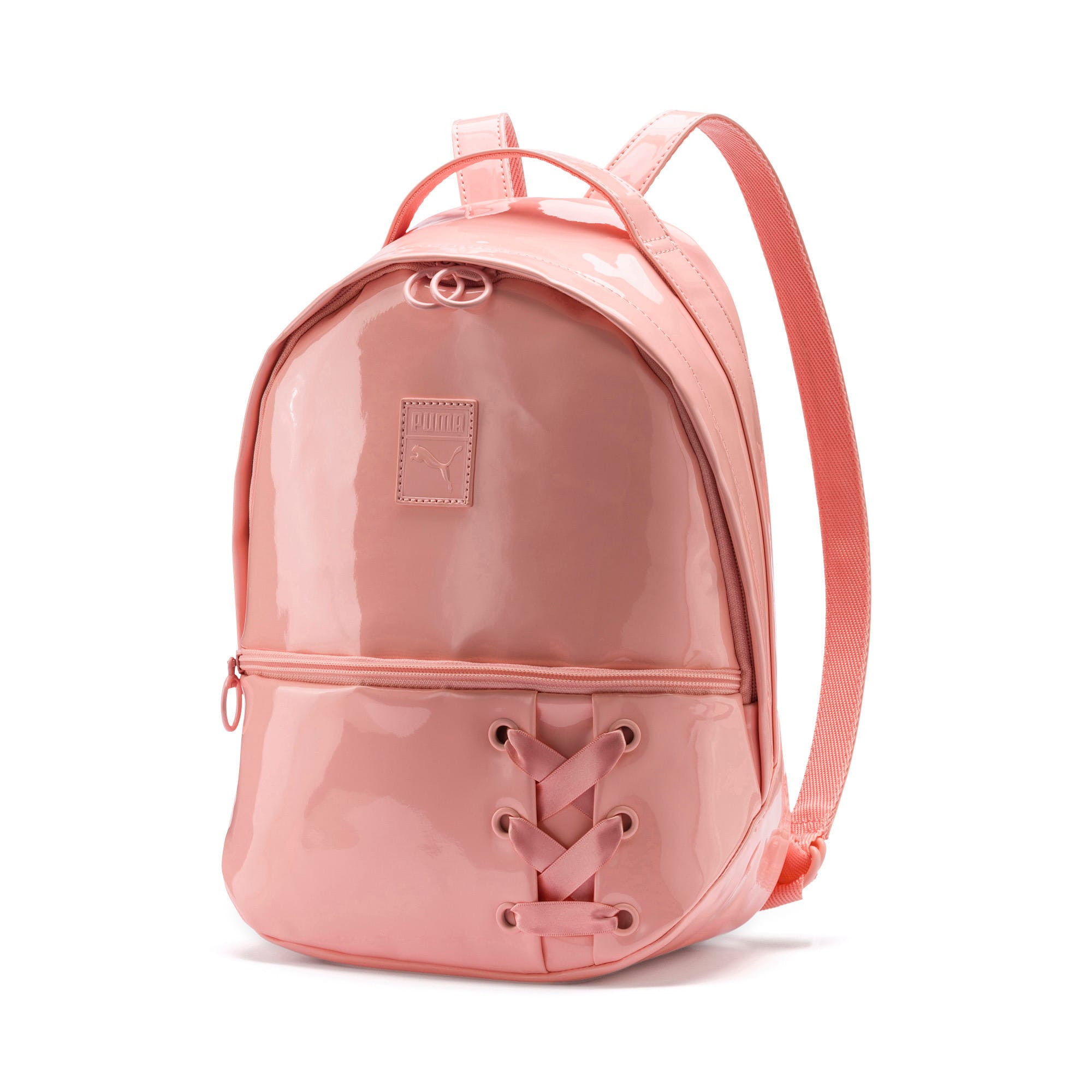 Thumbnail 1 of Prime Archive Crush Backpack, Peach Bud, medium
