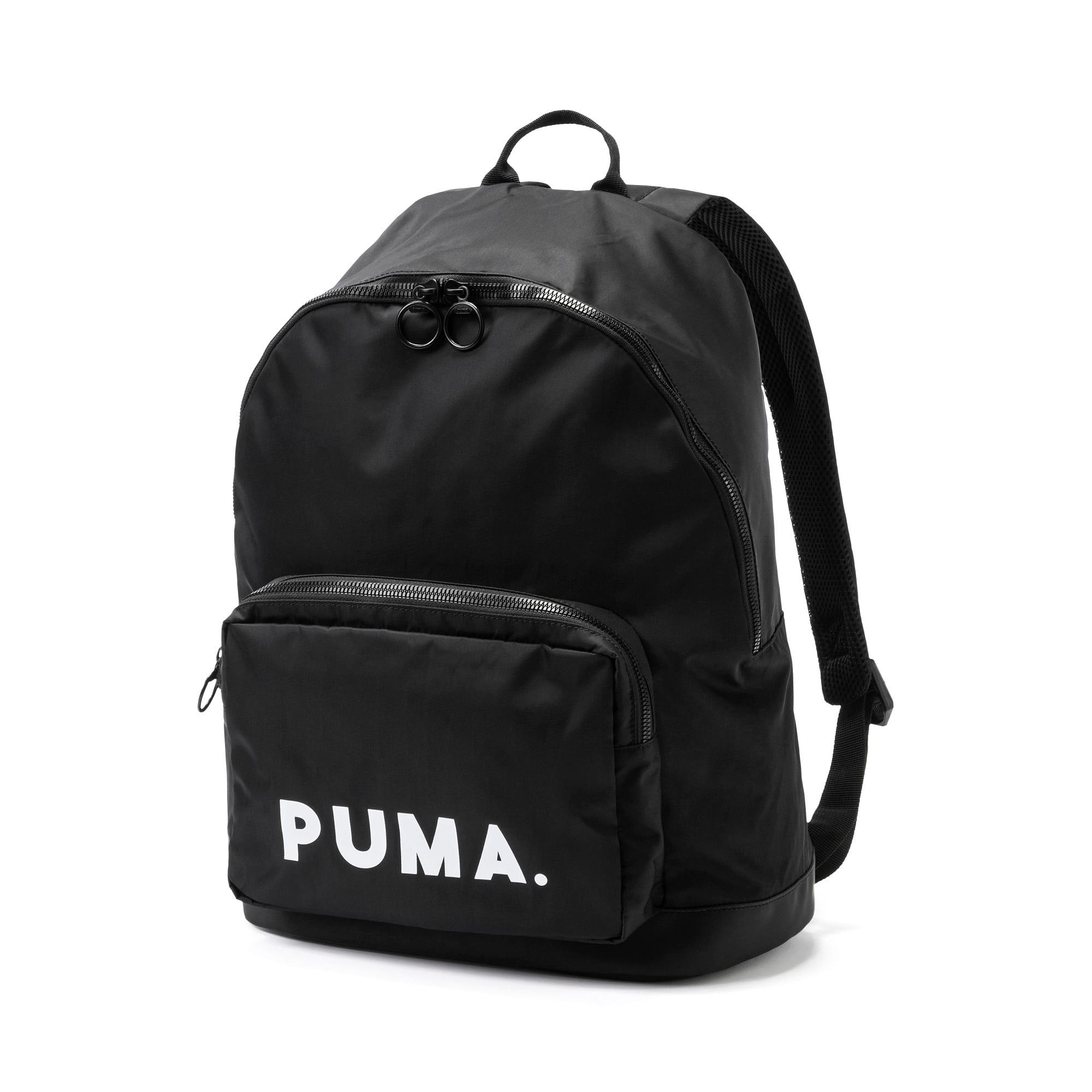 Thumbnail 1 of Originals Trend Backpack, Puma Black, medium