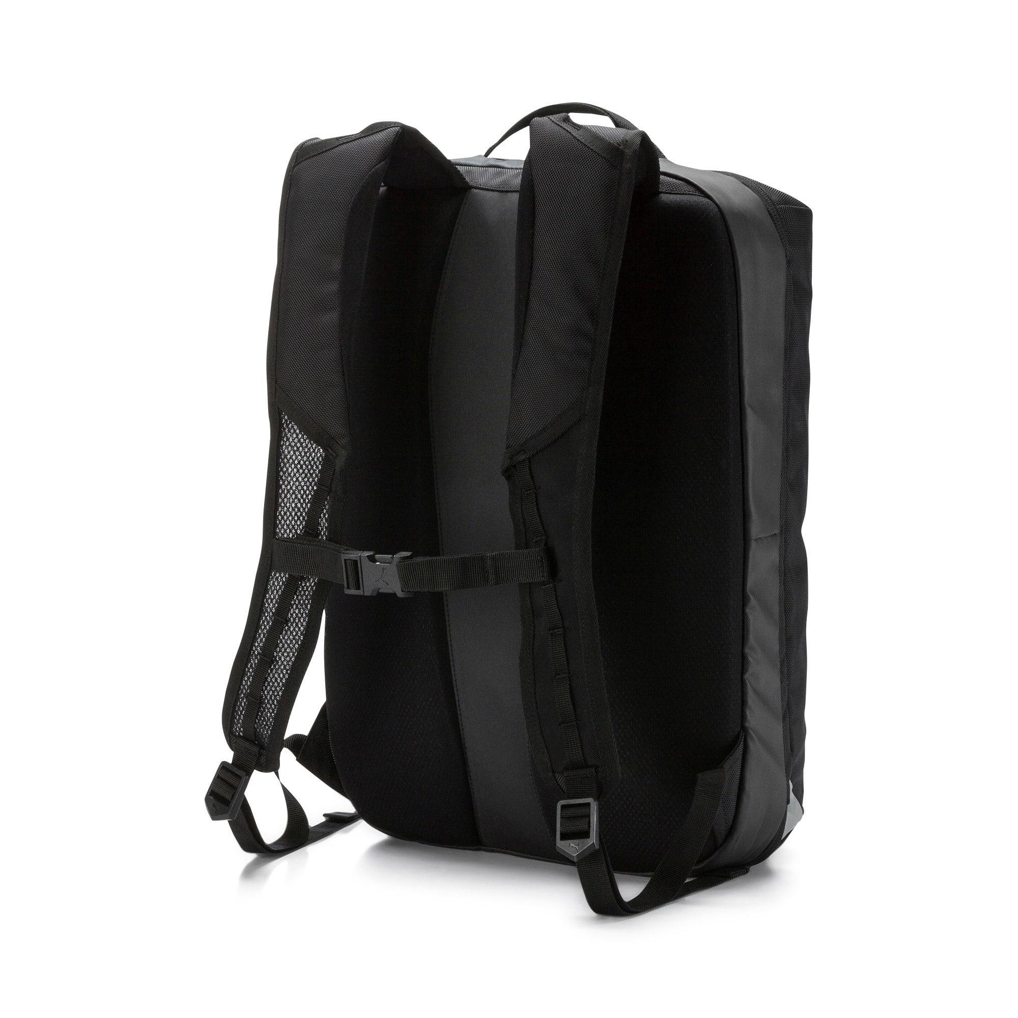 Thumbnail 2 of Evolution Street Work Backpack, Puma Black, medium-IND