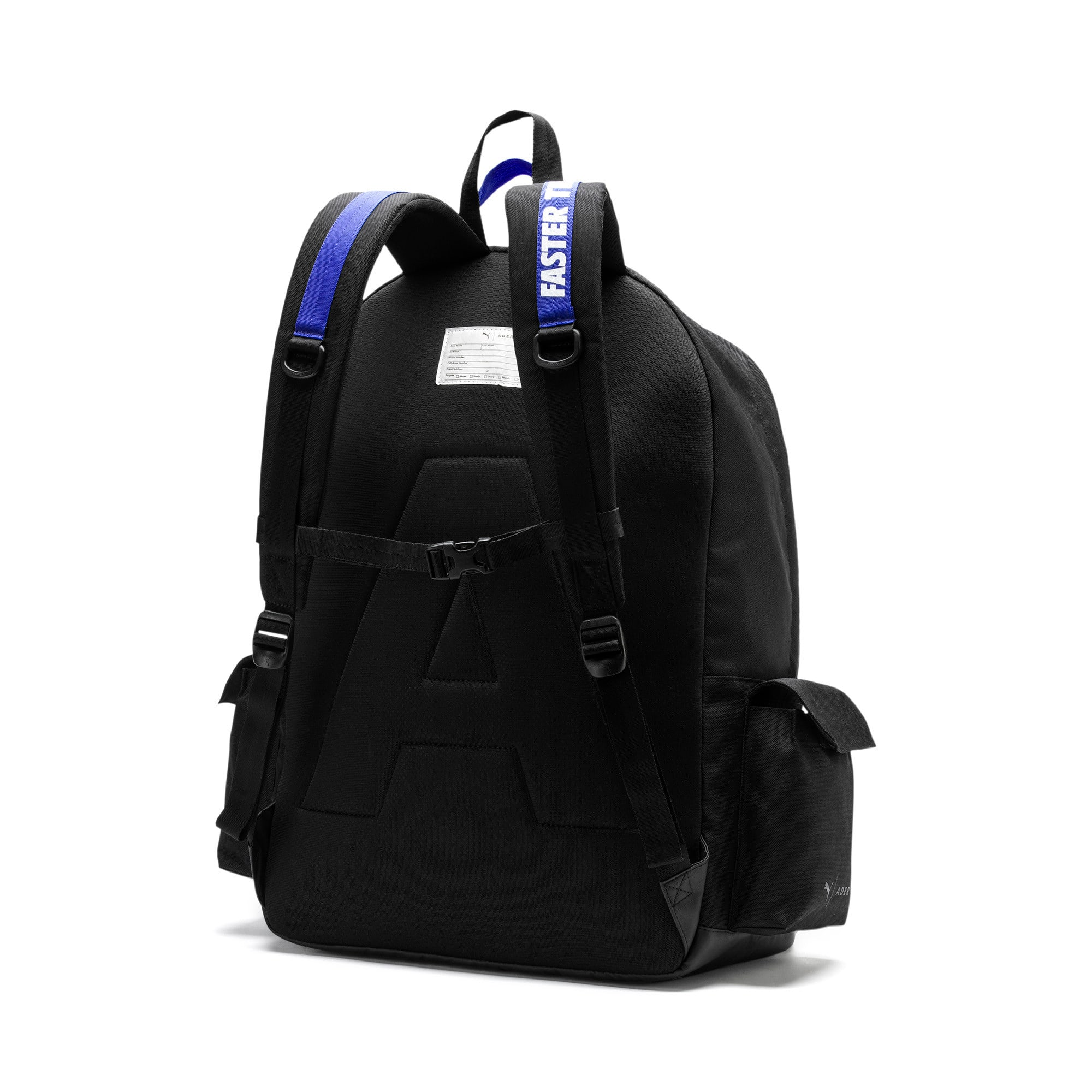 Thumbnail 8 of PUMA x ADER ERROR Rucksack, Puma Black, medium