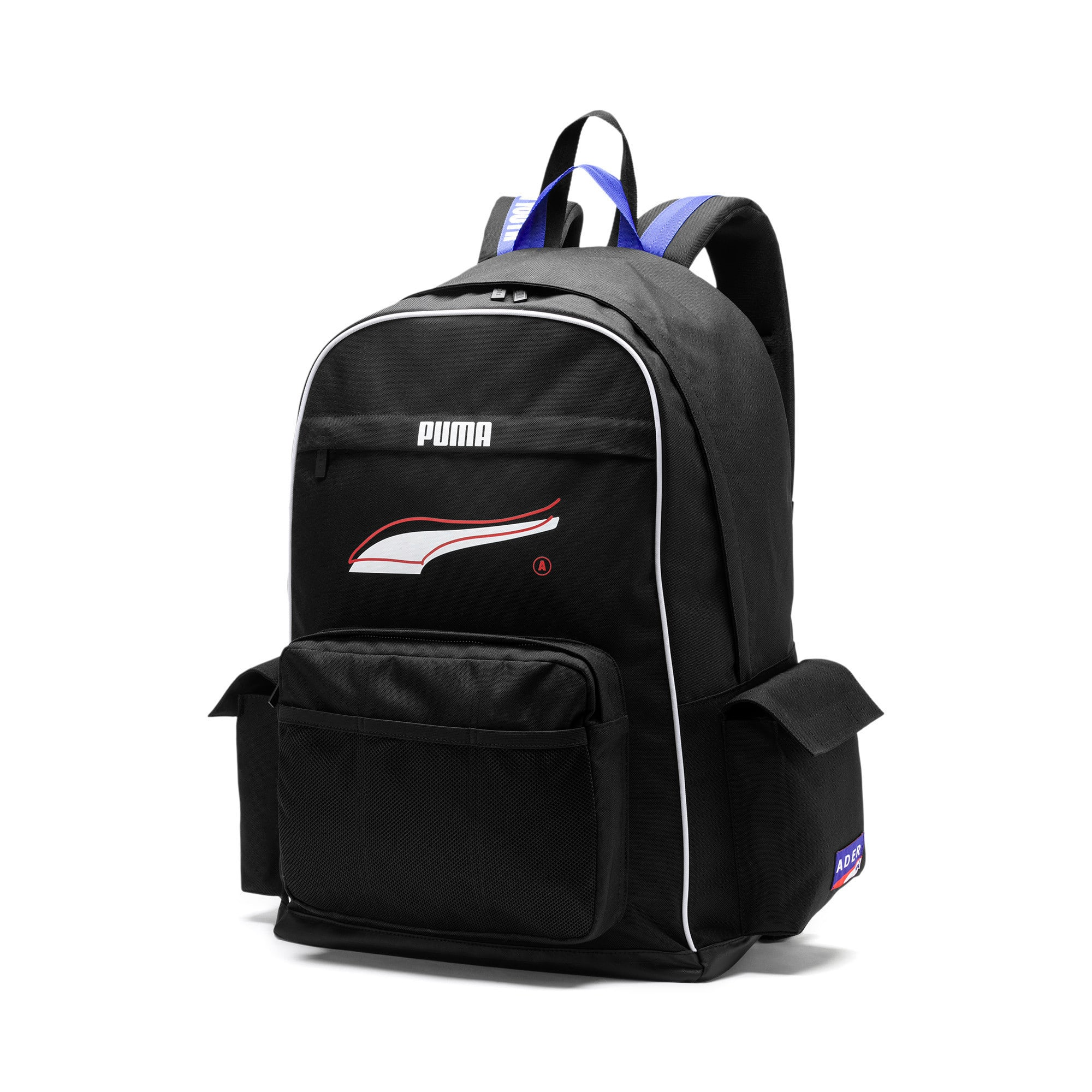 Thumbnail 1 of PUMA x ADER ERROR Rucksack, Puma Black, medium