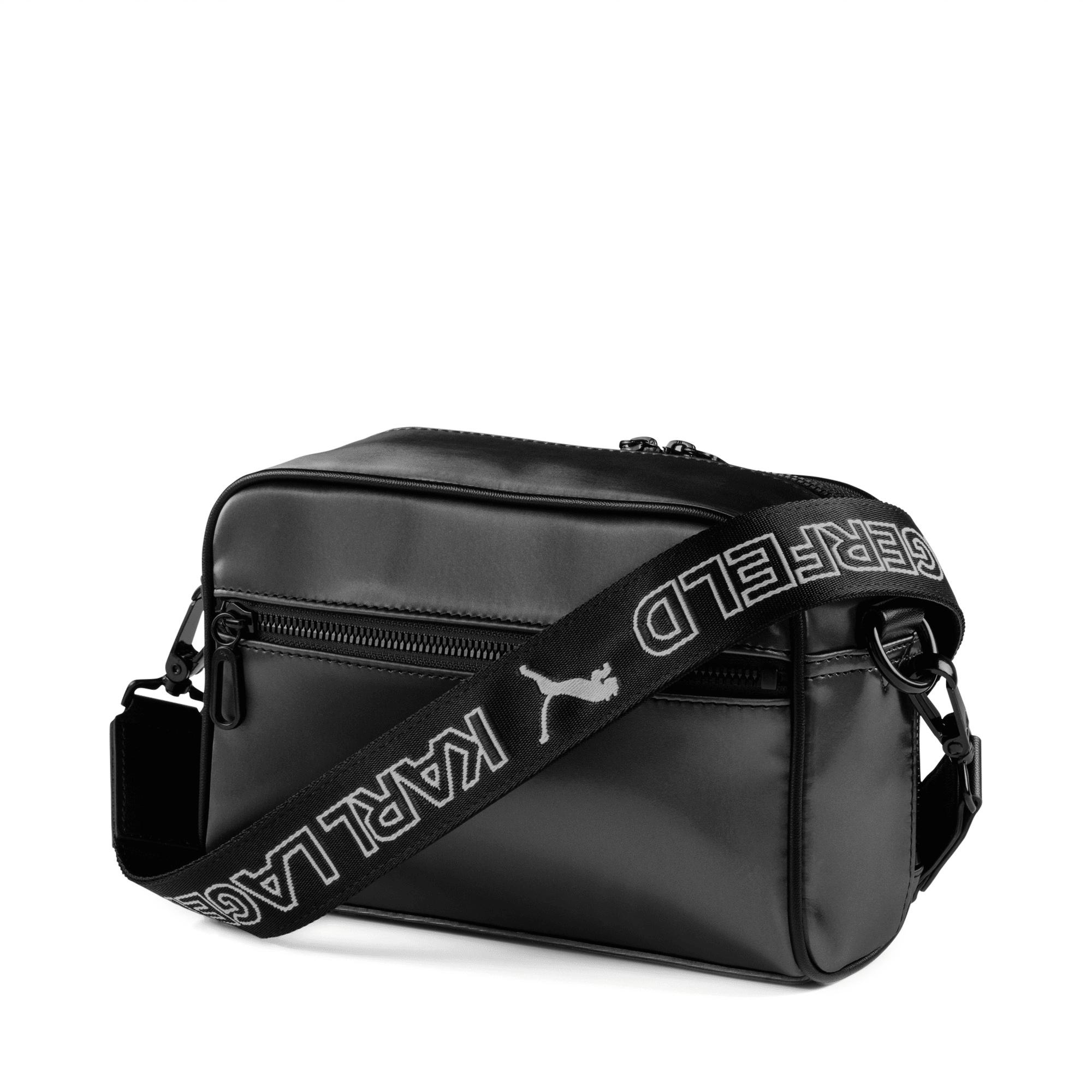 PUMA x KARL LAGERFELD Small Shoulder Bag