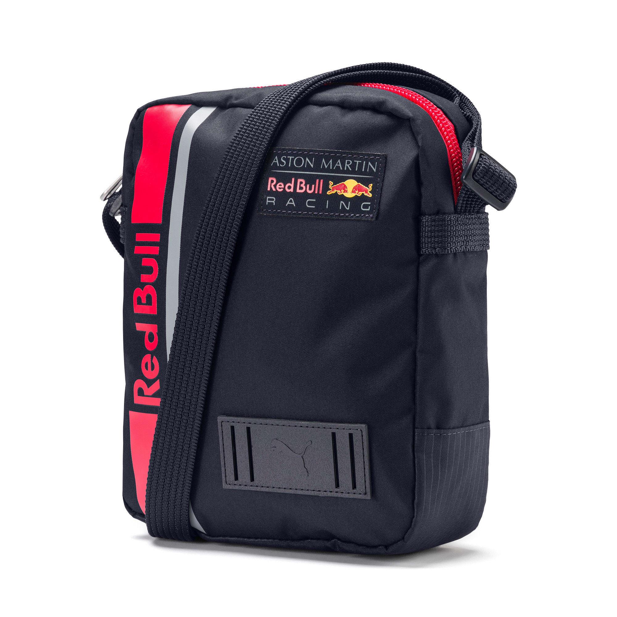 Thumbnail 1 of AM Red Bull Racing Replica Portable Bag, NIGHT SKY, medium