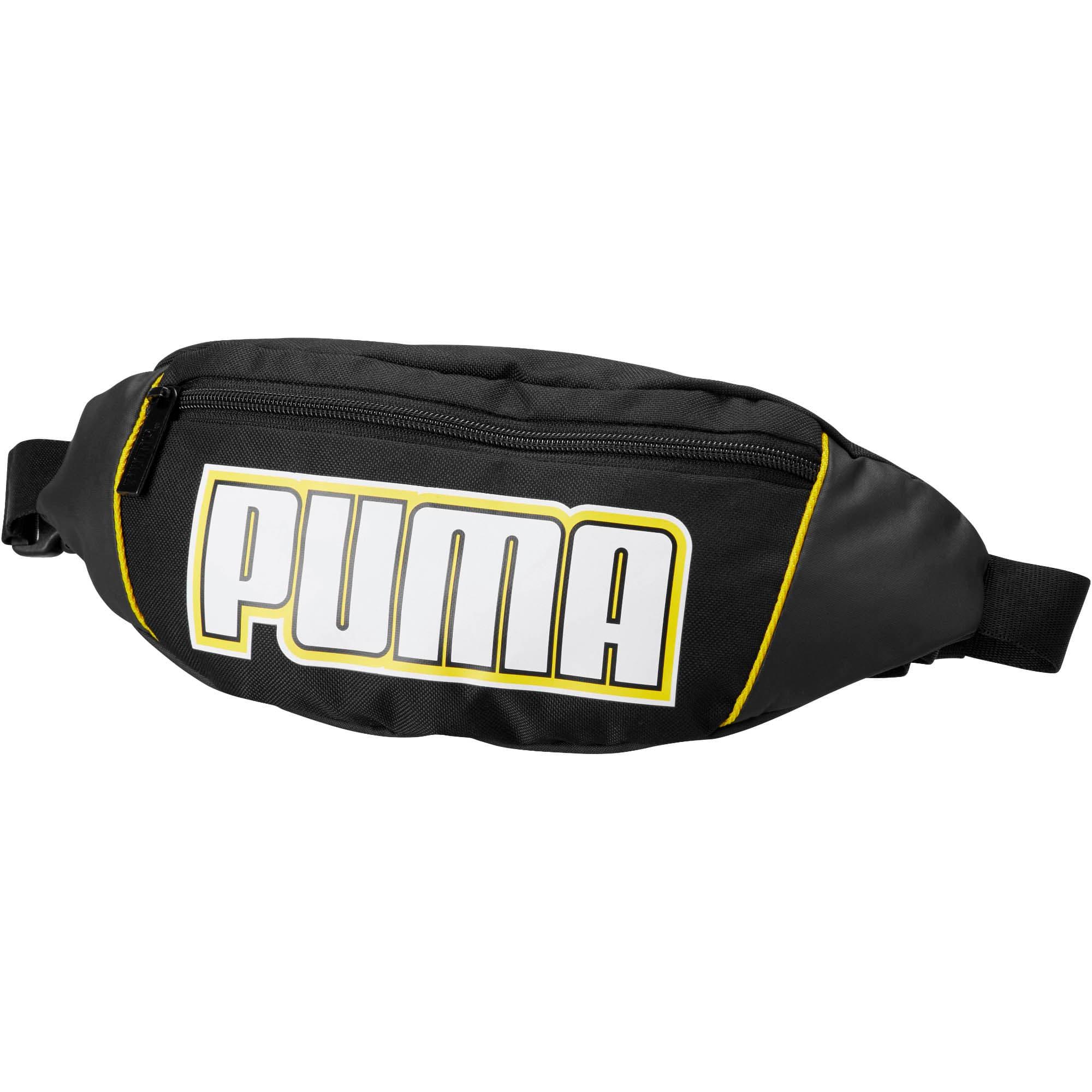 Thumbnail 1 of Women's Core Now Waist Bag, Puma Black, medium