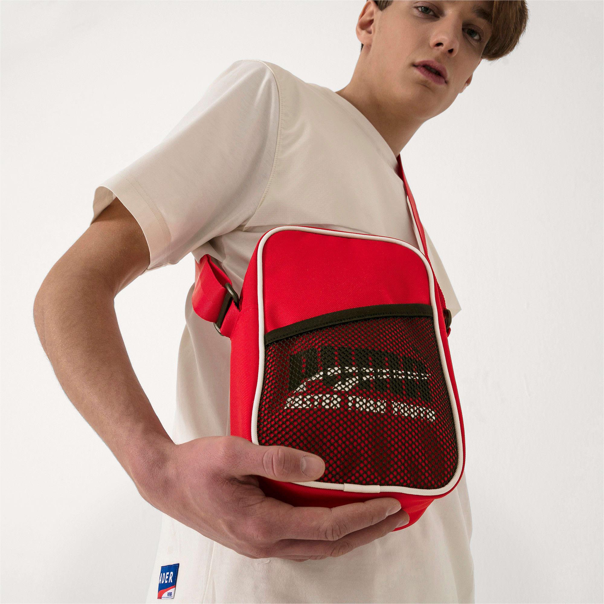 Thumbnail 3 of PUMA x ADER ERROR Portable Bag, Puma Red, medium