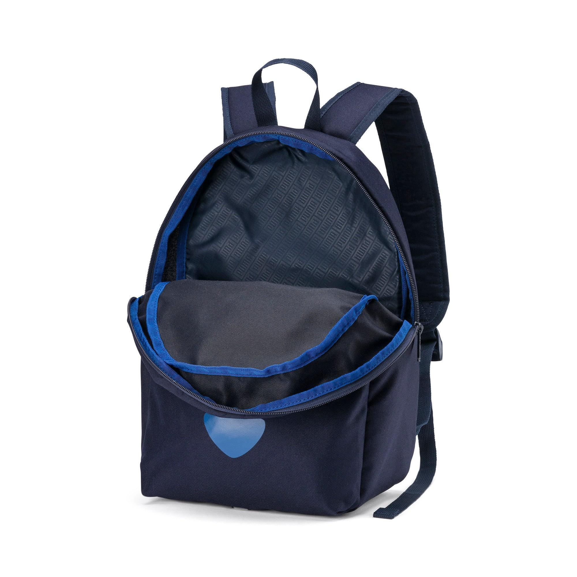 Thumbnail 3 of PUMA Monster Backpack, Peacoat, medium-IND