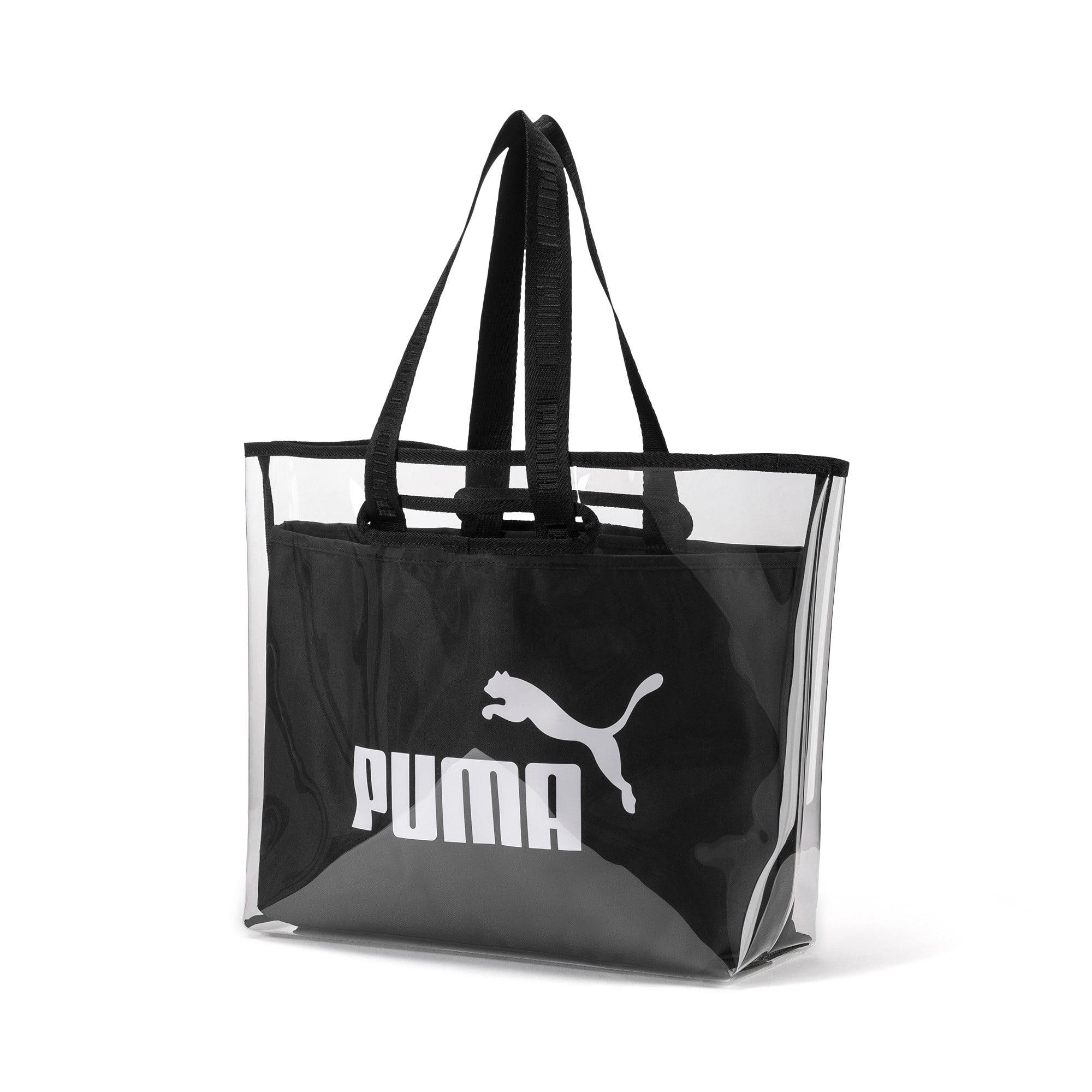 Thumbnail 1 of Women's Twin Shopper, Puma Black, medium