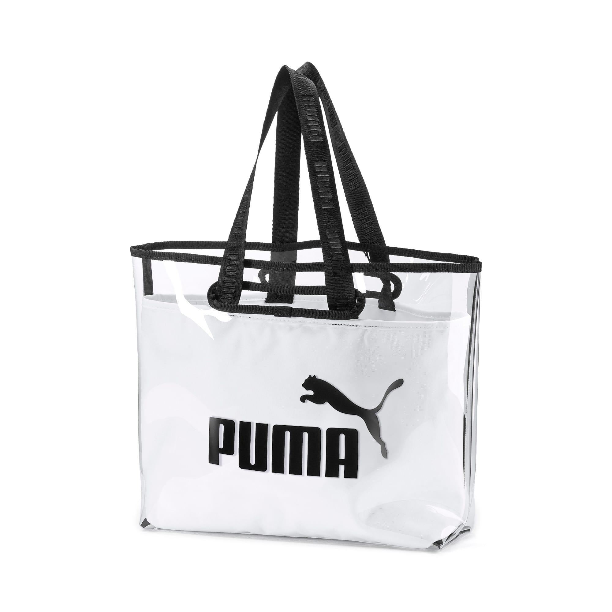 Thumbnail 1 of Damen Twin Shopper, Puma White, medium