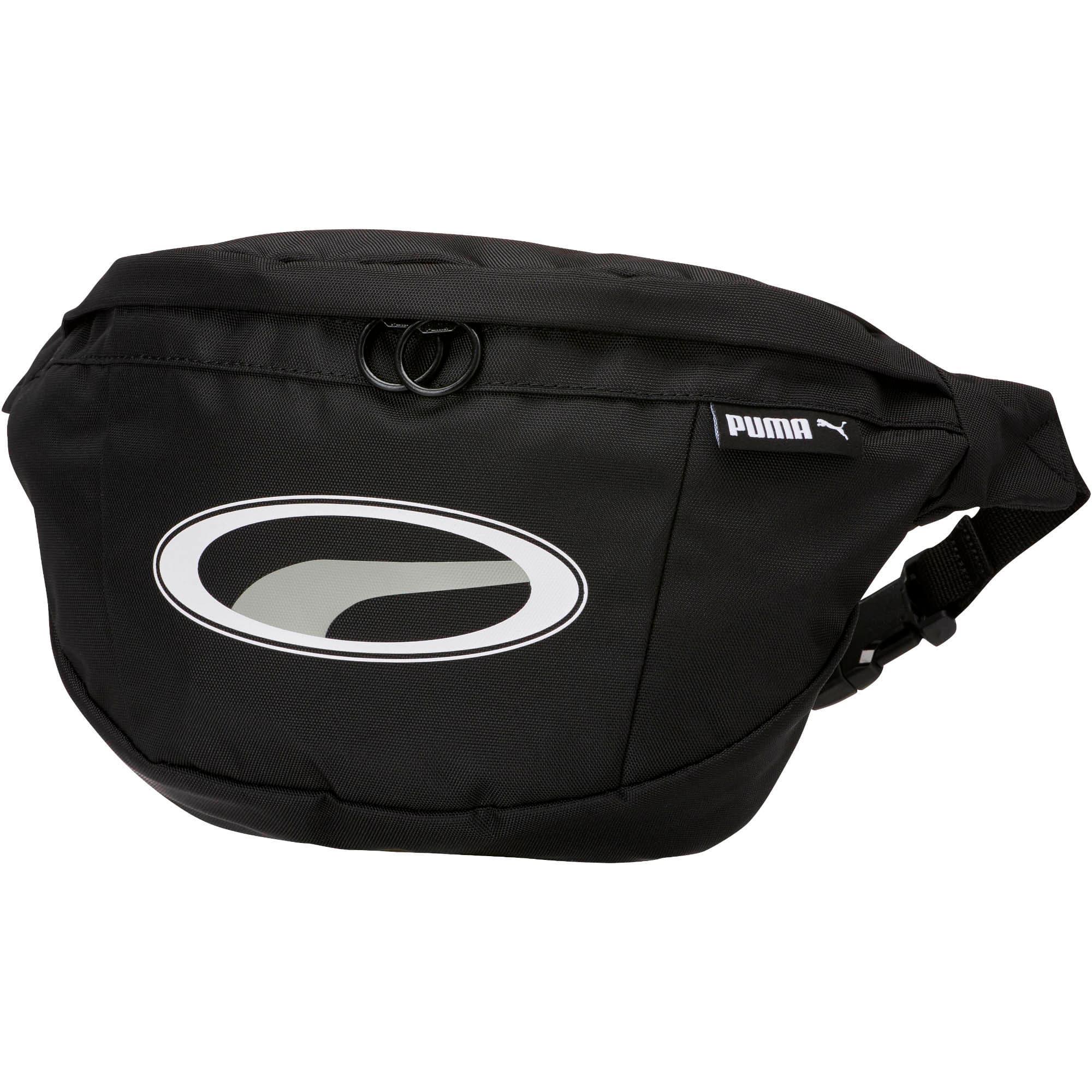 Thumbnail 1 of Originals Cell Waist Bag, Puma Black-Cell OG SL9, medium