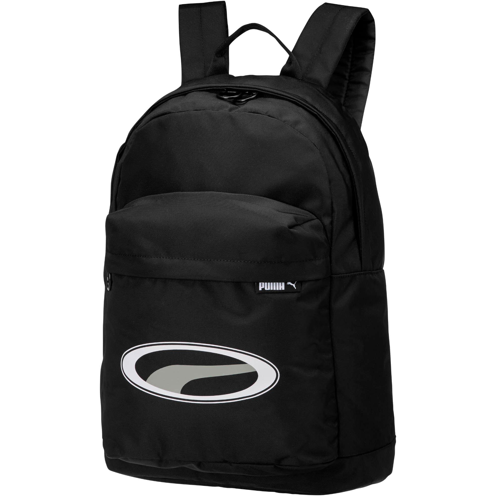 Thumbnail 1 of Originals CELL Backpack, Puma Black-Cell OG SL9, medium