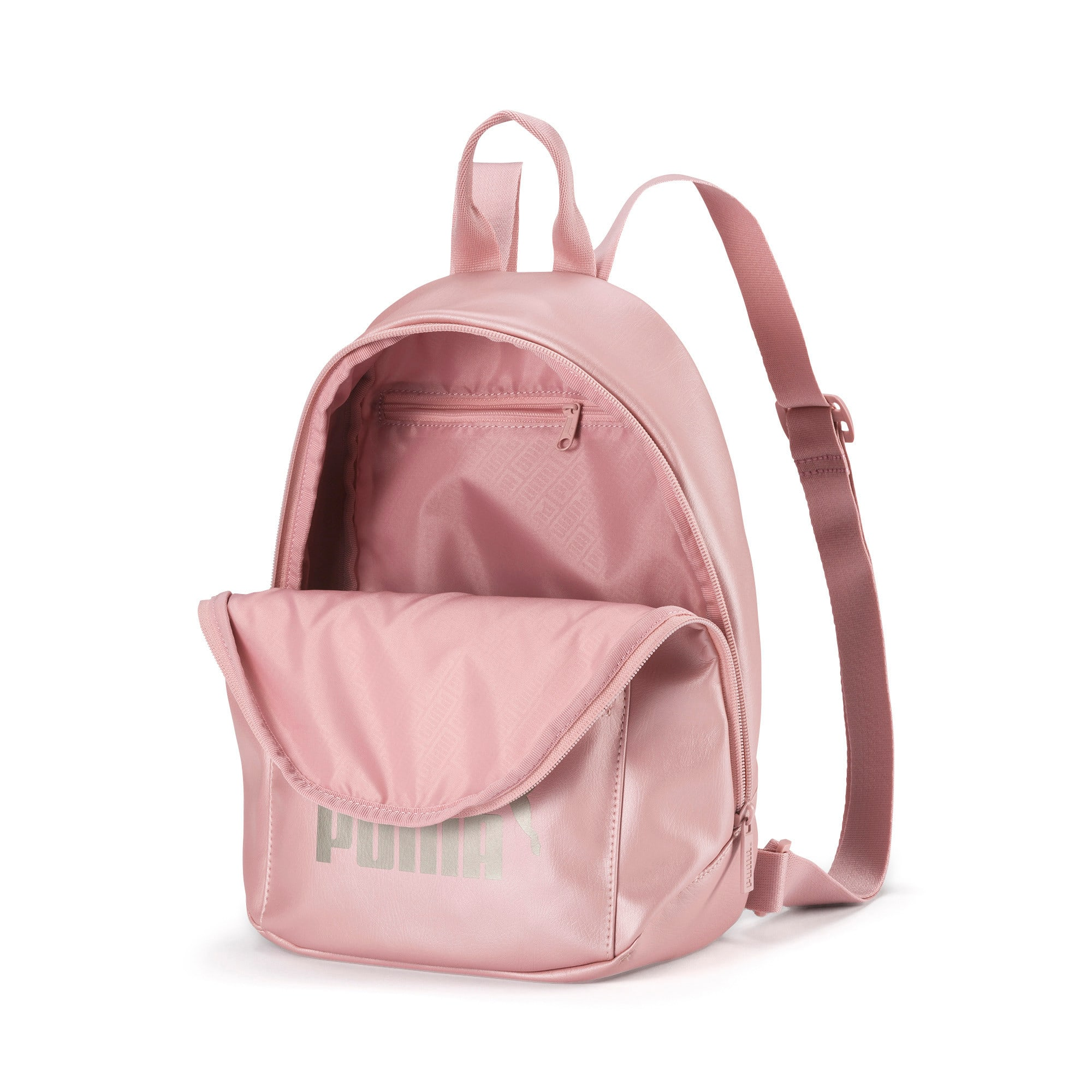 Thumbnail 4 of Up Women's Archive Backpack, Bridal Rose-Metallic, medium