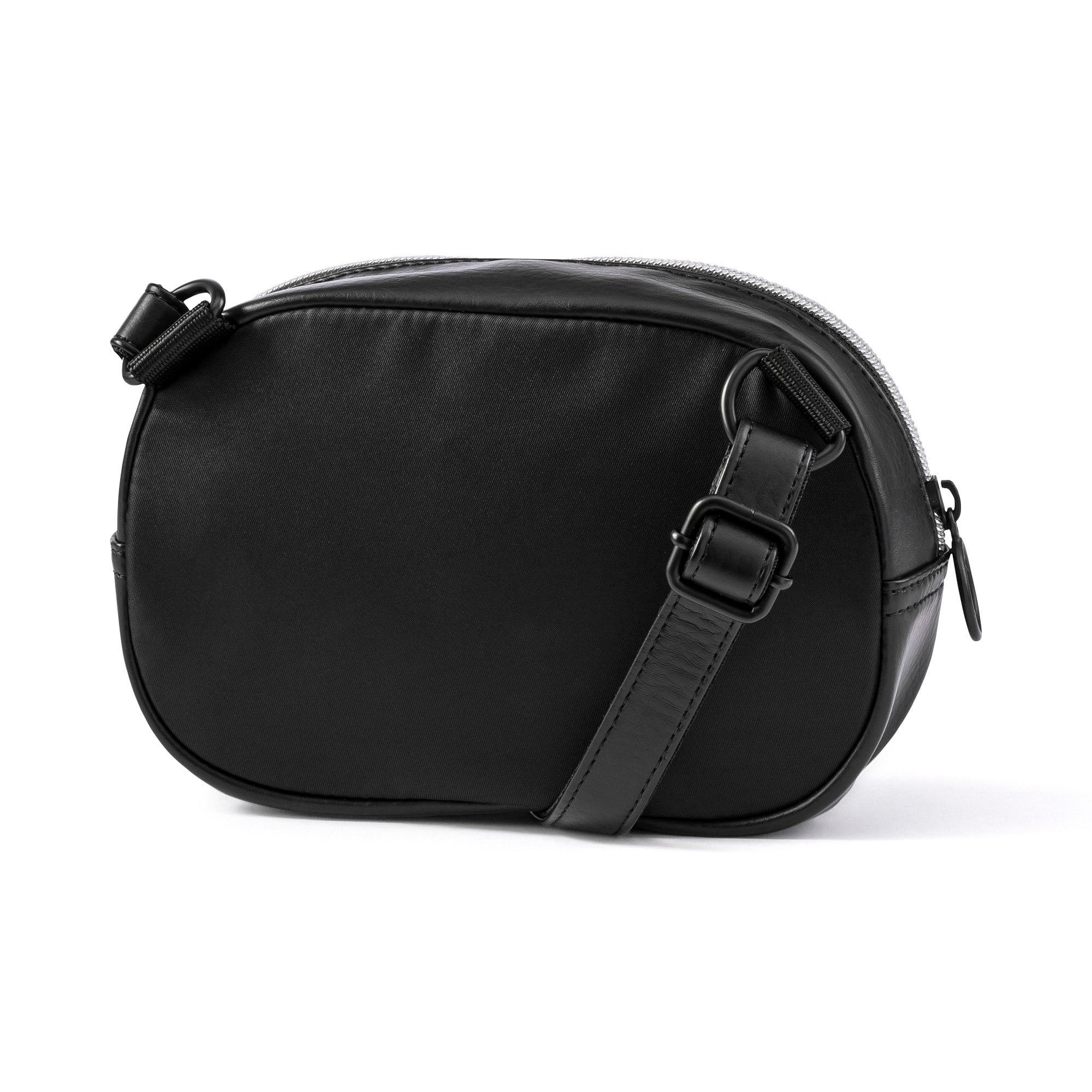 Thumbnail 3 of Classics Women's X-Body Bag, Puma Black, medium-IND