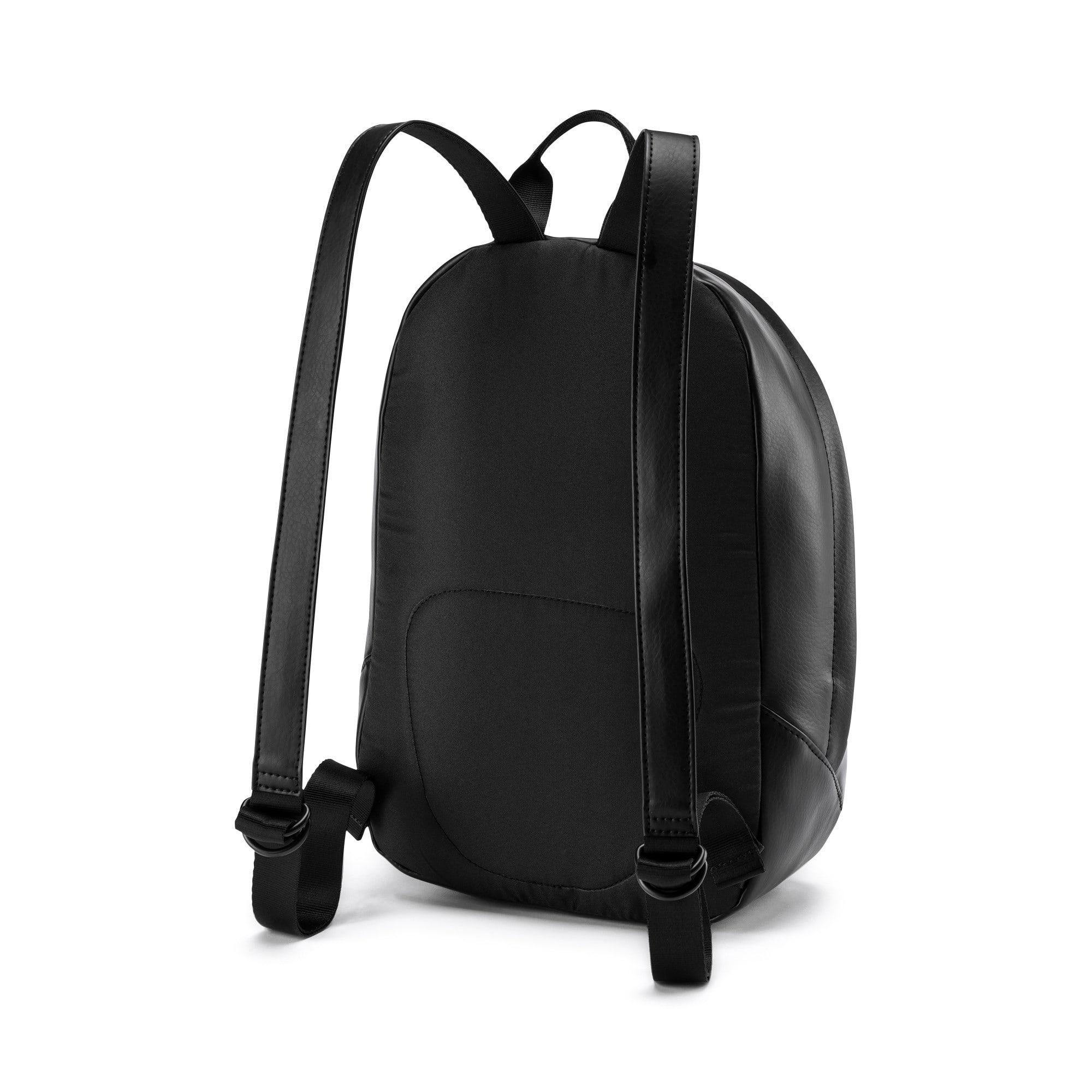 Thumbnail 3 of Premium Women's Backpack, Puma Black, medium-IND