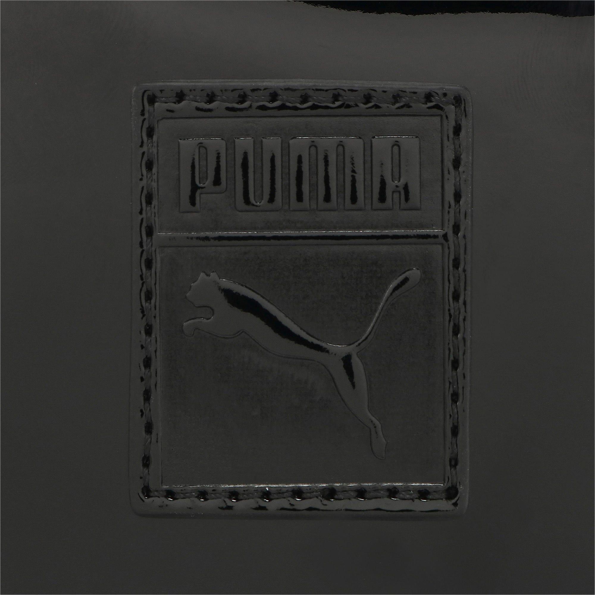 Thumbnail 5 of プライム プレミアム ウィメンズ アーカイブ バックパック 8L, Puma Black, medium-JPN