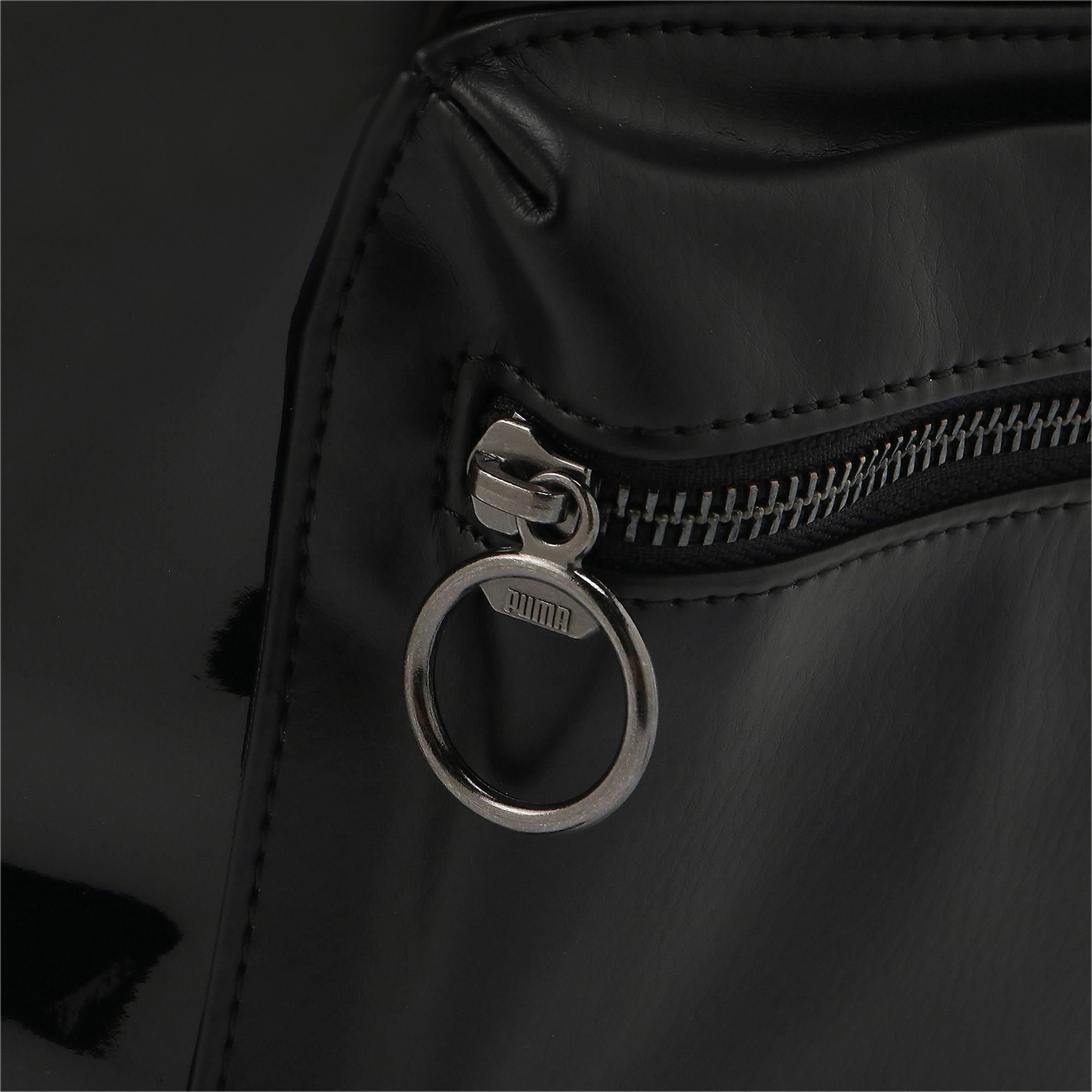 Thumbnail 8 of プライム プレミアム ウィメンズ アーカイブ バックパック 8L, Puma Black, medium-JPN