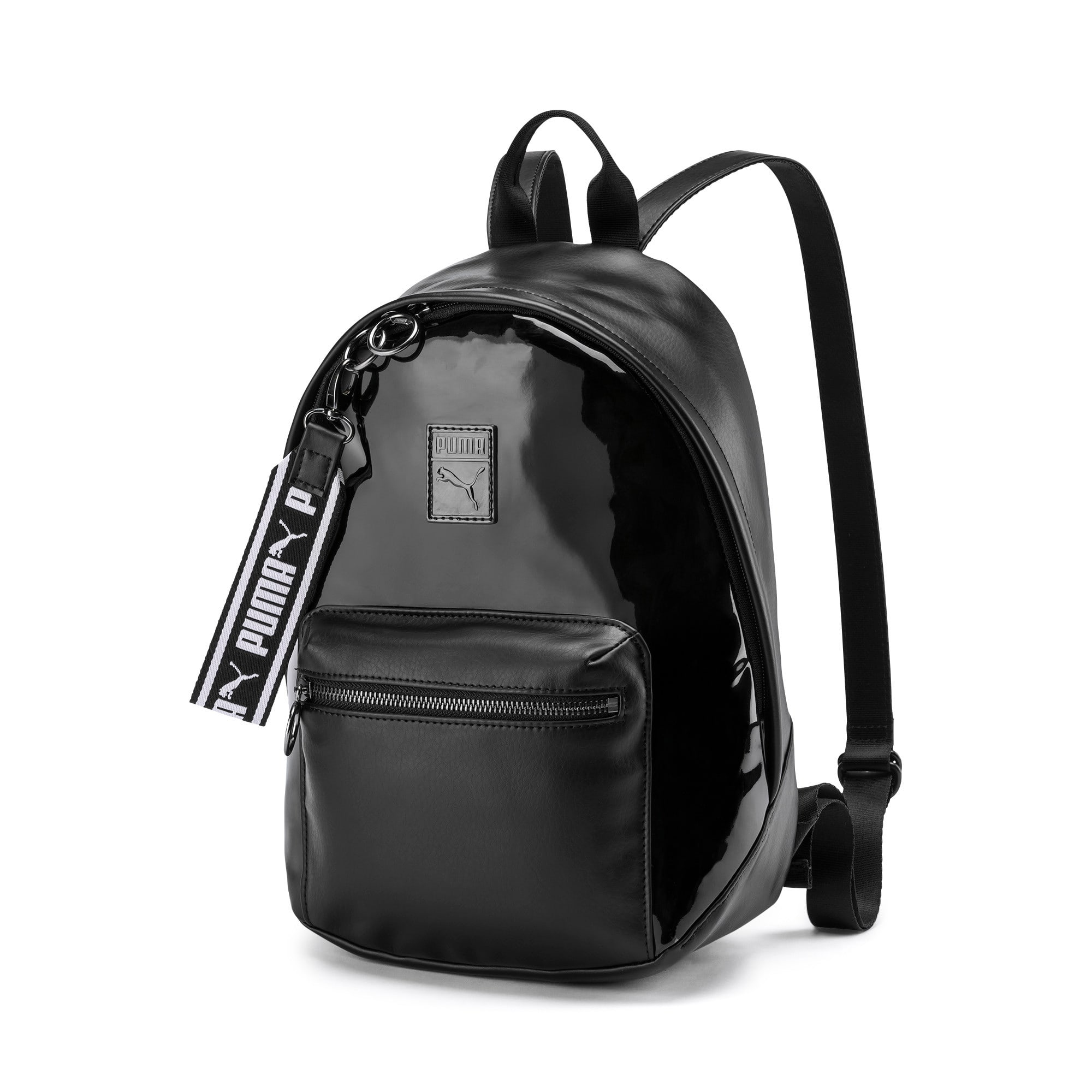 Thumbnail 1 of Premium Women's Backpack, Puma Black, medium