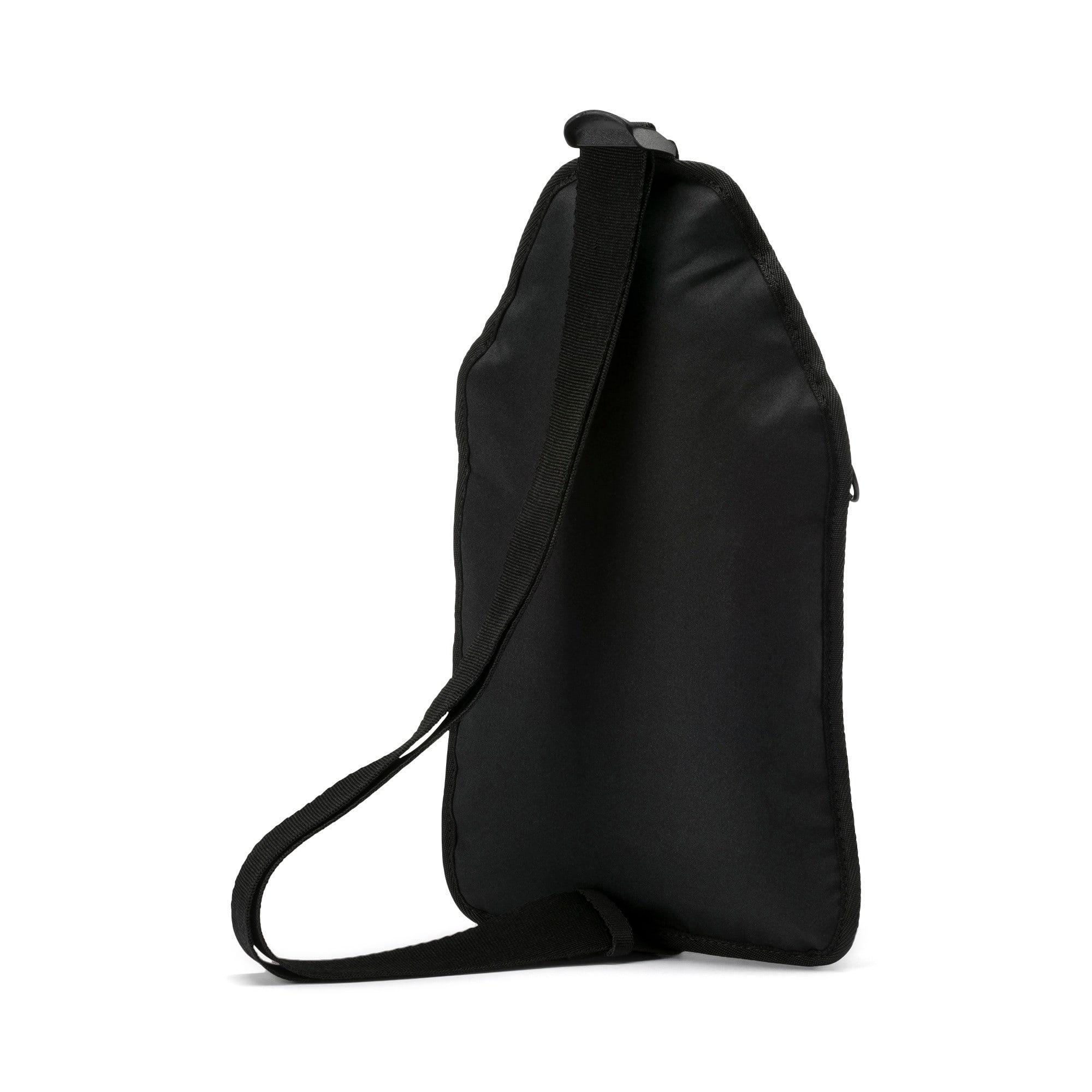 Thumbnail 3 of Prime Street Women's Sling Bag, Puma Black, medium-SEA