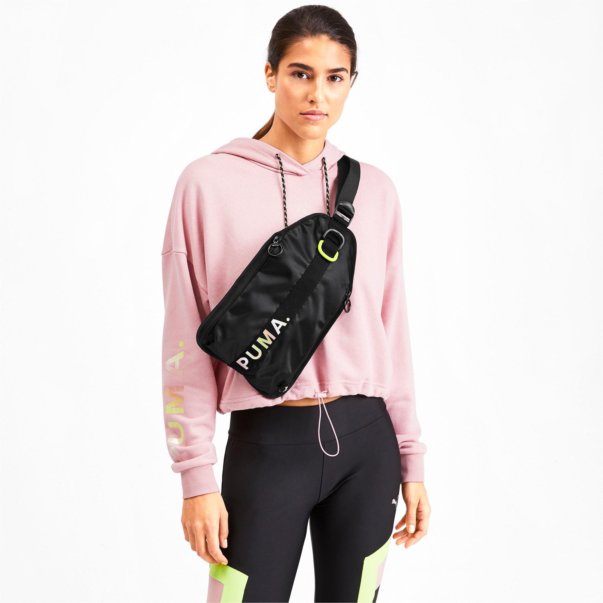 Thumbnail 2 of Prime Street Women's Sling Bag, Puma Black, medium-SEA