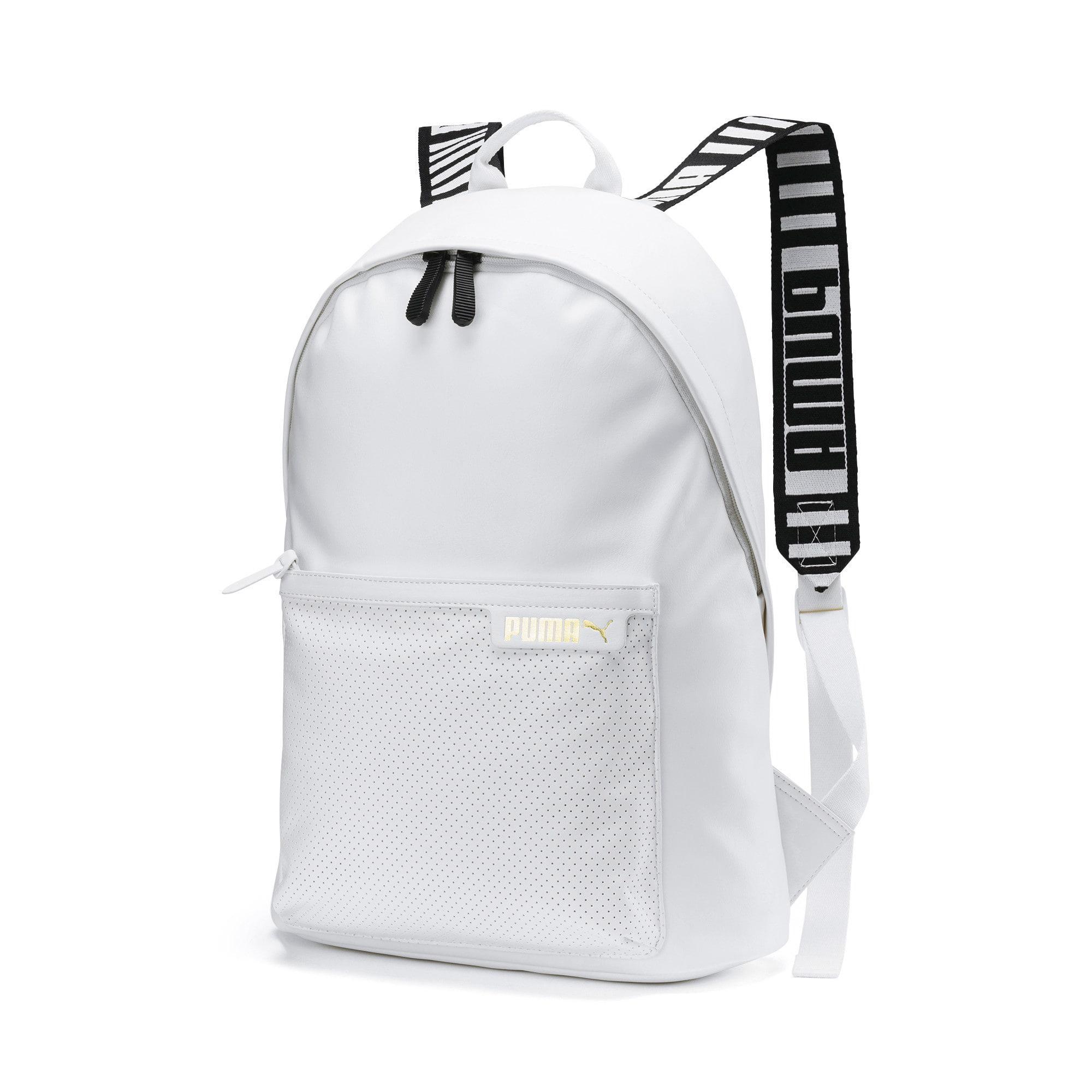Thumbnail 1 of Prime Cali Women's Backpack, Puma White, medium