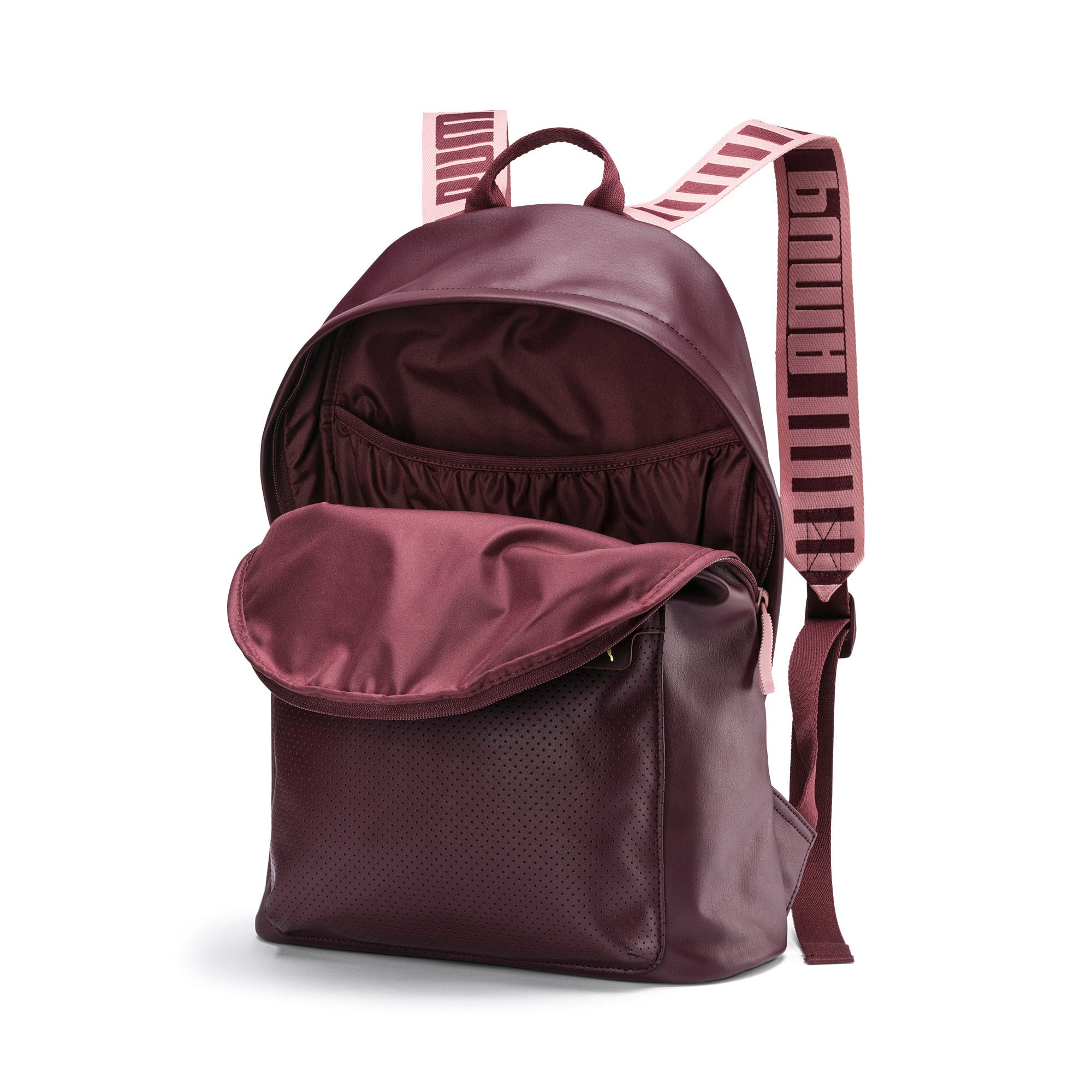 Thumbnail 3 of Prime Cali Backpack, Vineyard Wine, medium