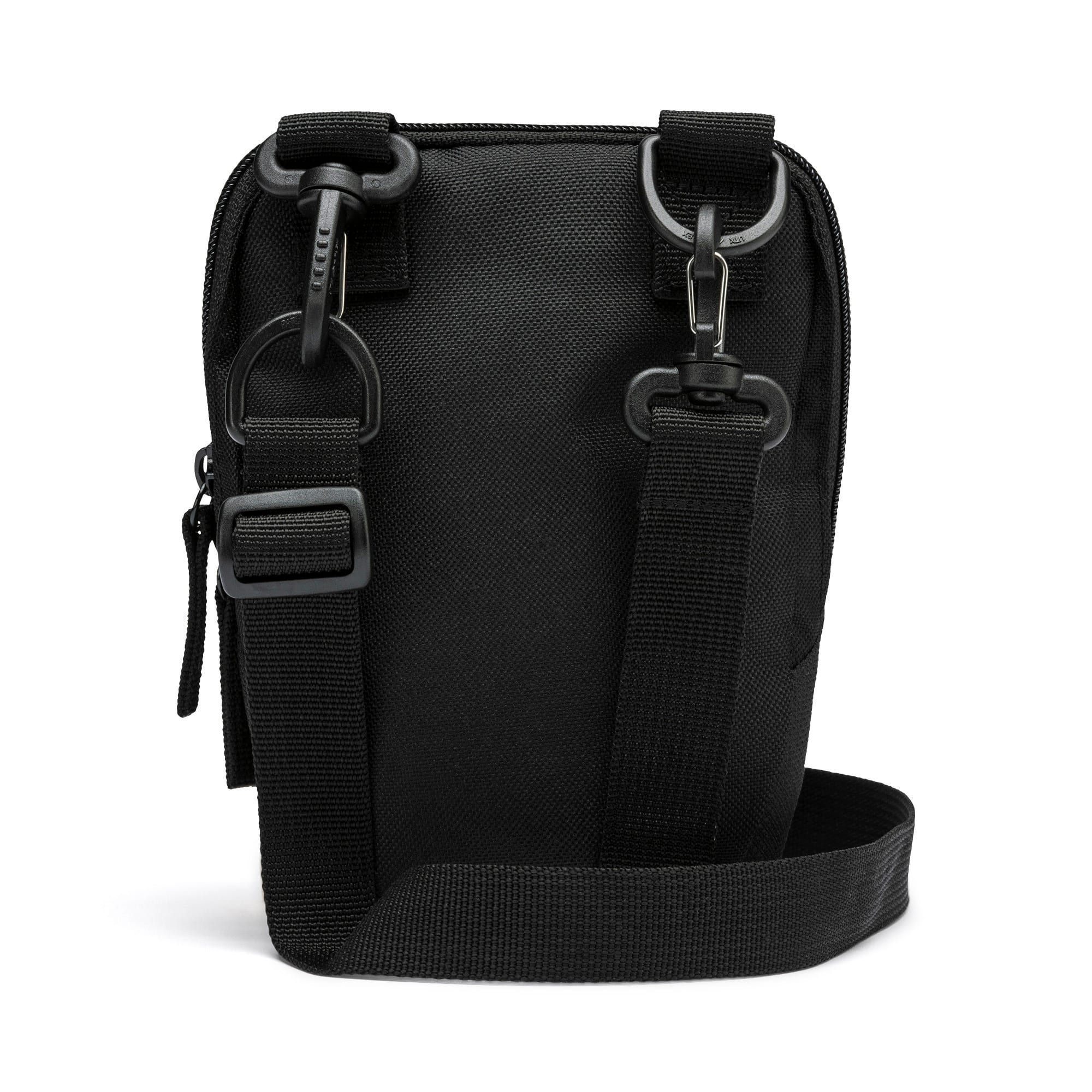 Thumbnail 2 of X Mini Portable Bag, Puma Black, medium-IND