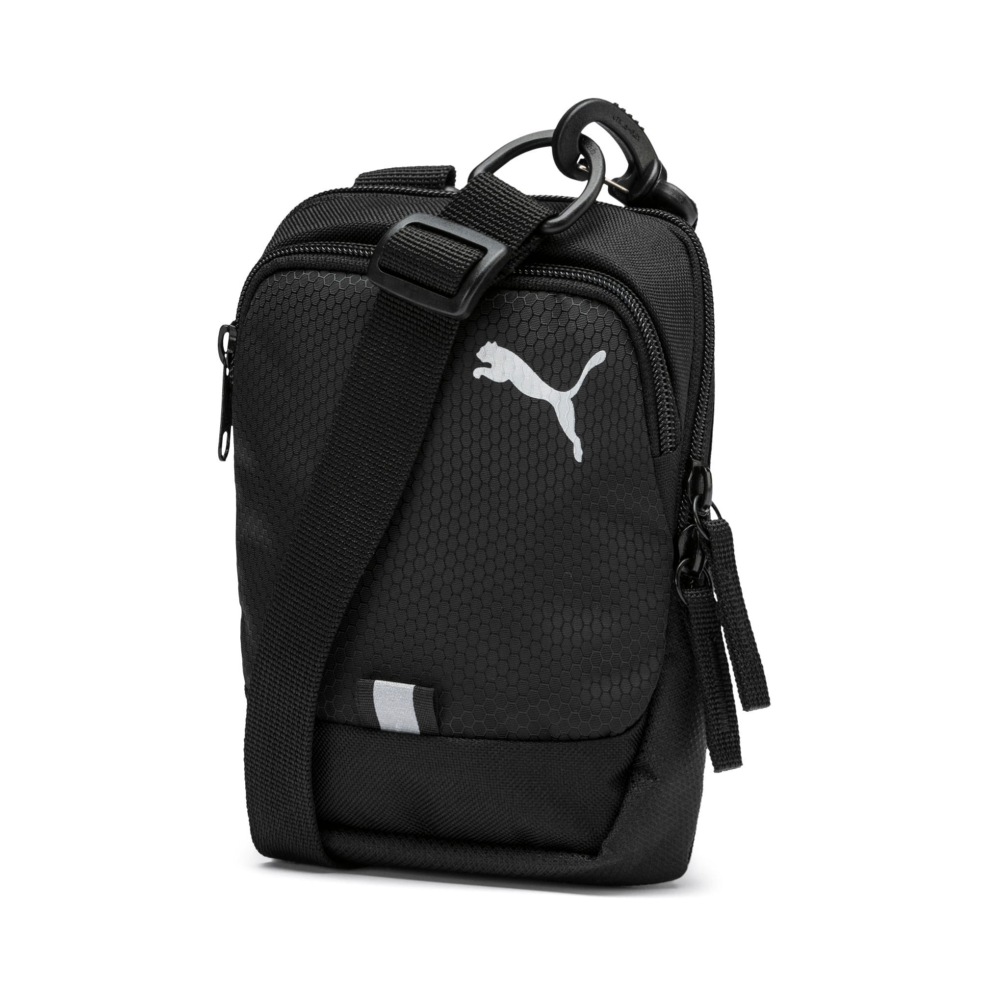 Thumbnail 1 of X Mini Portable Bag, Puma Black, medium-IND