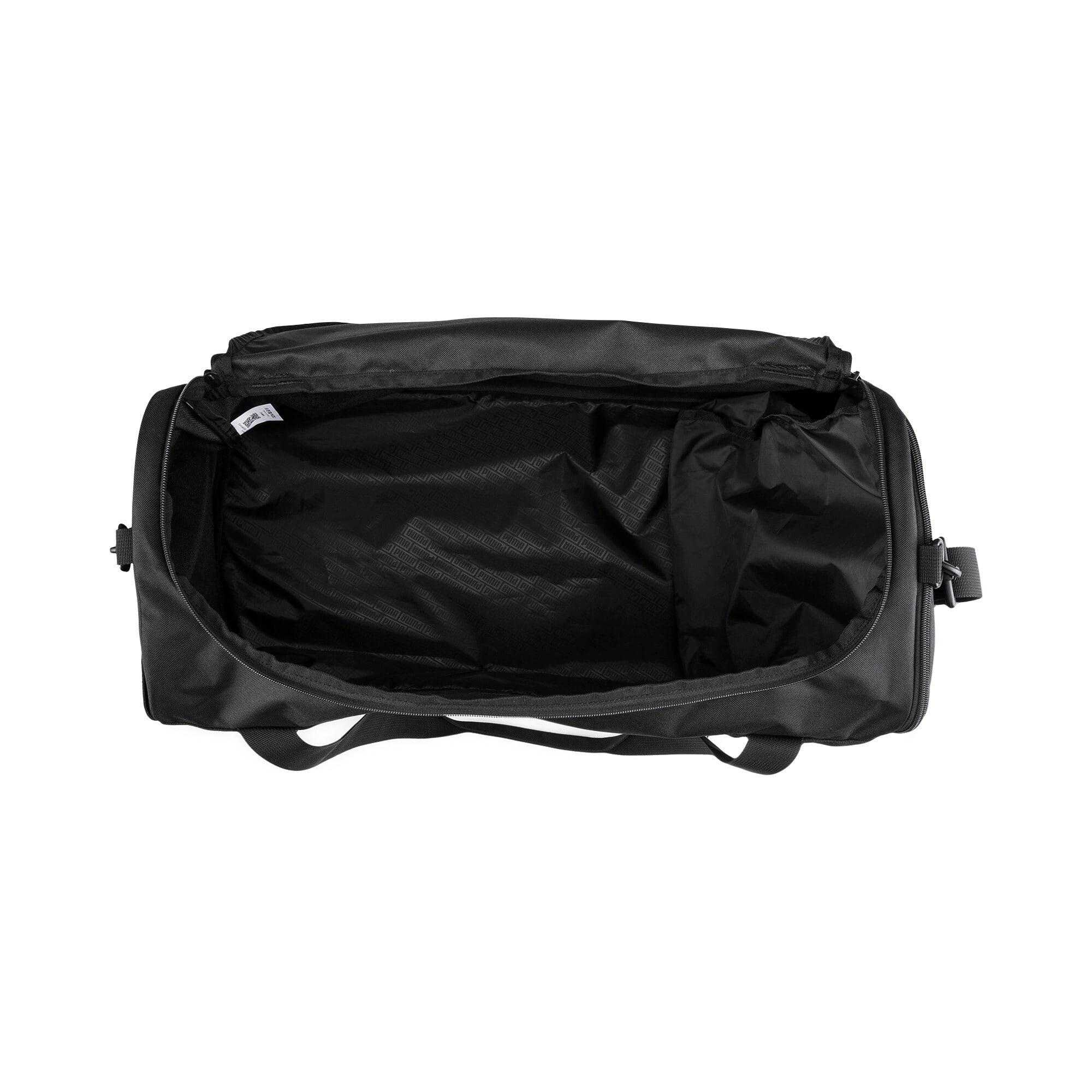 Thumbnail 6 of PUMA Challenger Duffel Bag, Puma Black, medium