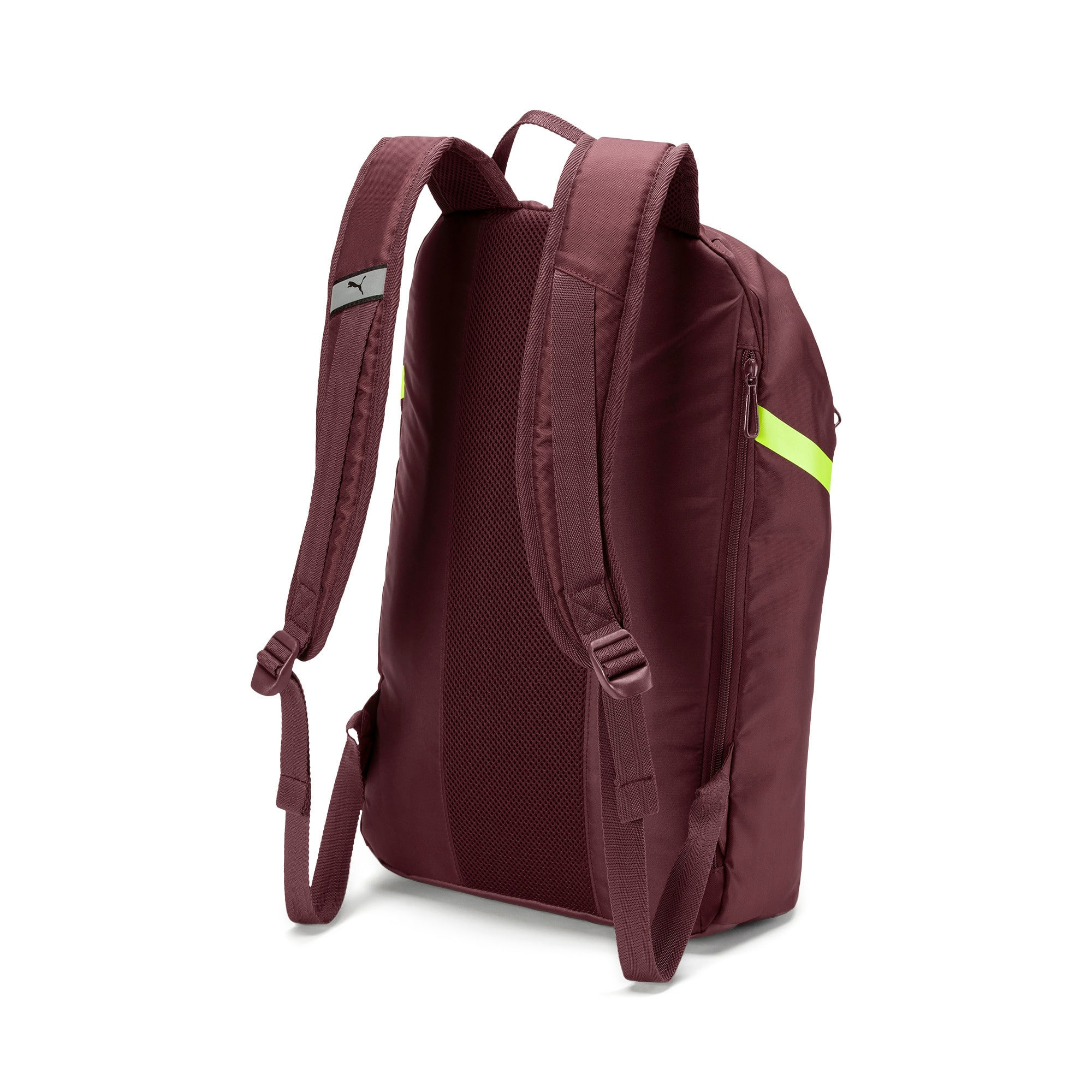 Thumbnail 3 of Active Training Shift Women's Backpack, Vineyard Wine, medium-IND