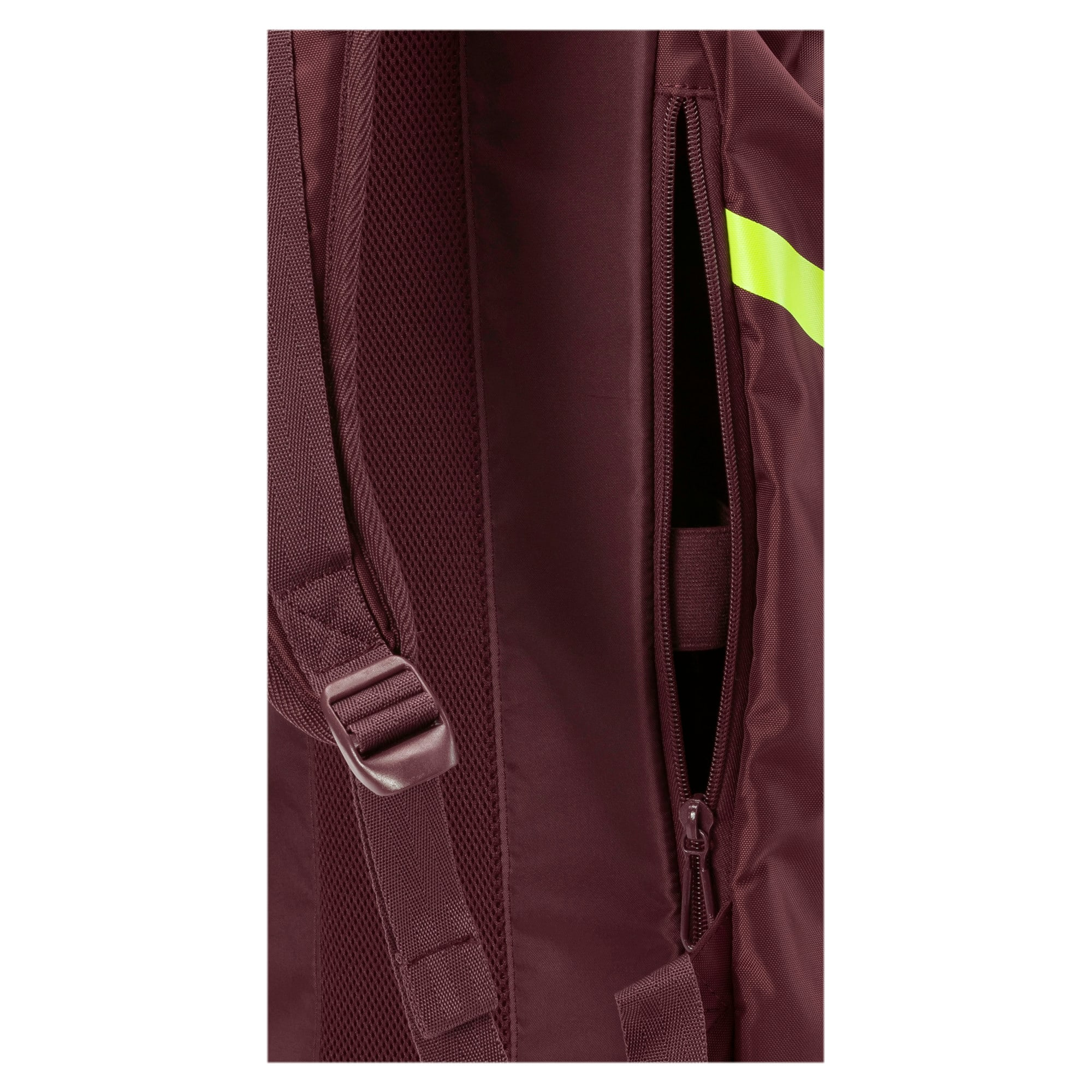 Thumbnail 4 of Active Training Shift Women's Backpack, Vineyard Wine, medium-IND