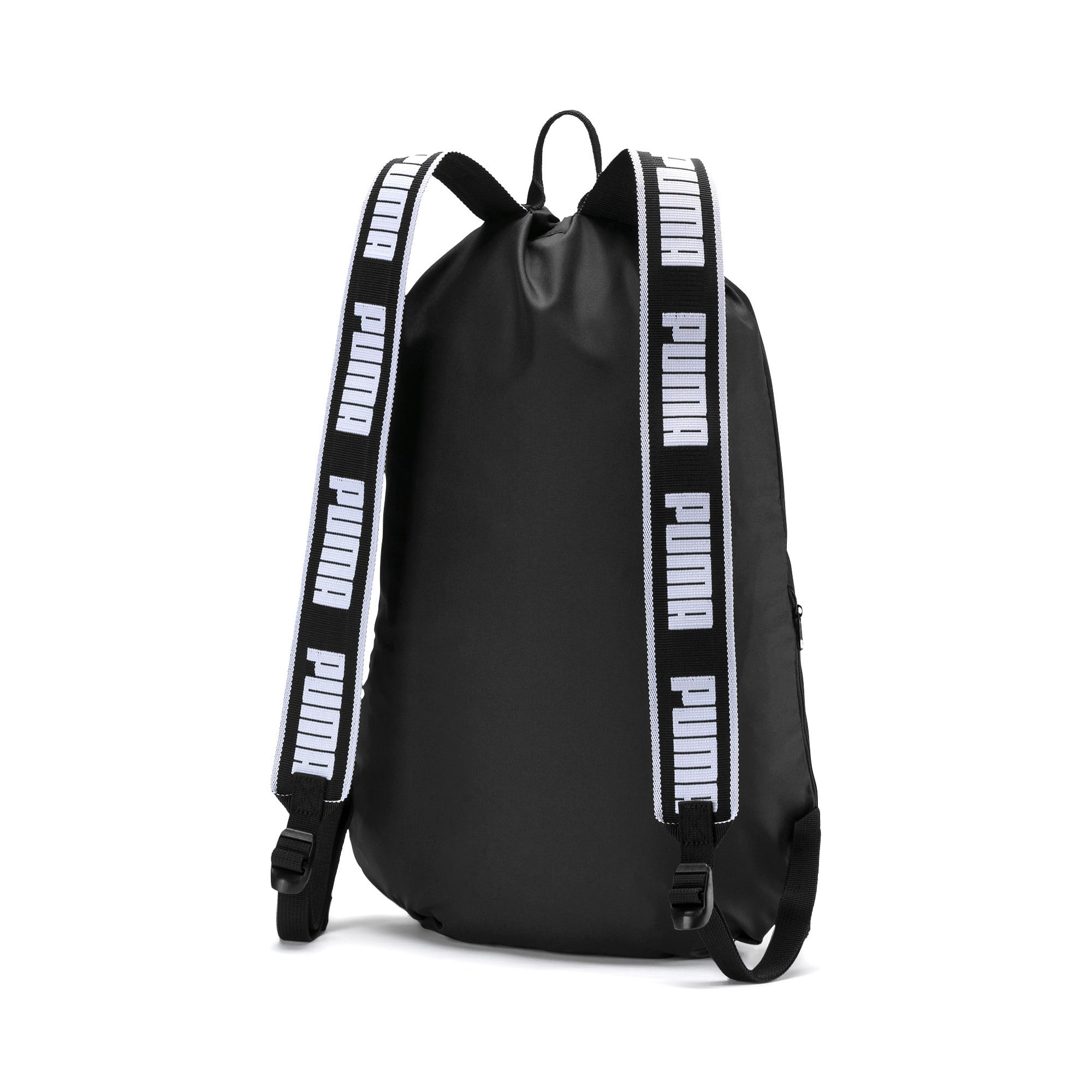 Thumbnail 2 of Sole Smart Bag, Puma Black, medium-IND