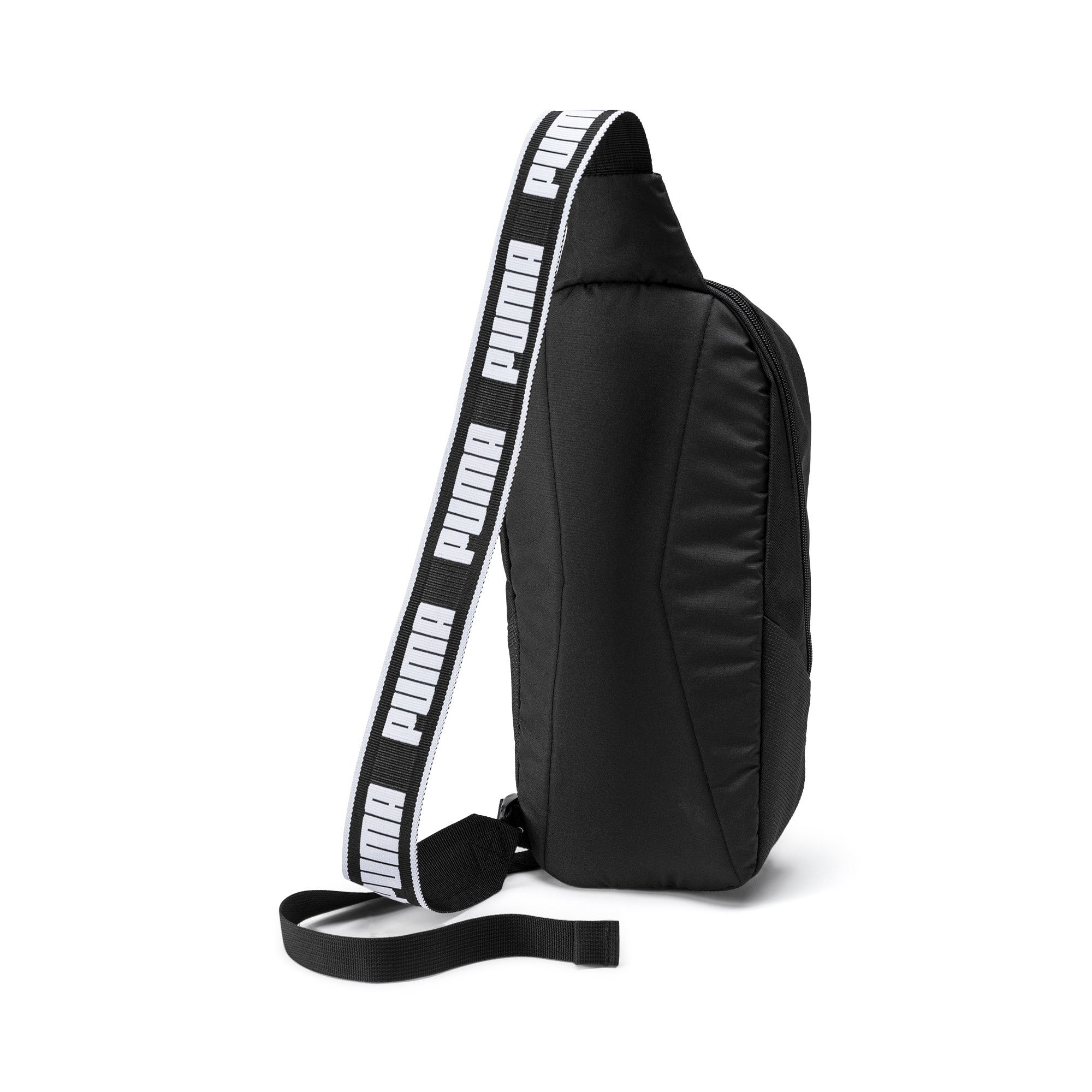 Thumbnail 2 of Sole X-body Bag, Puma Black, medium