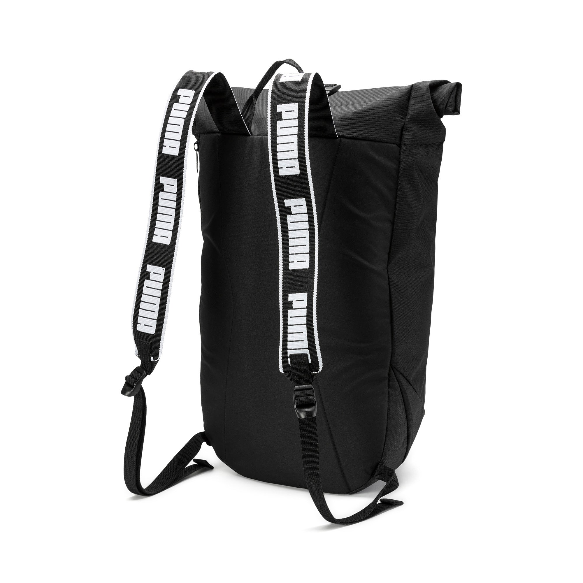 Thumbnail 2 of Sole Backpack, Puma Black, medium