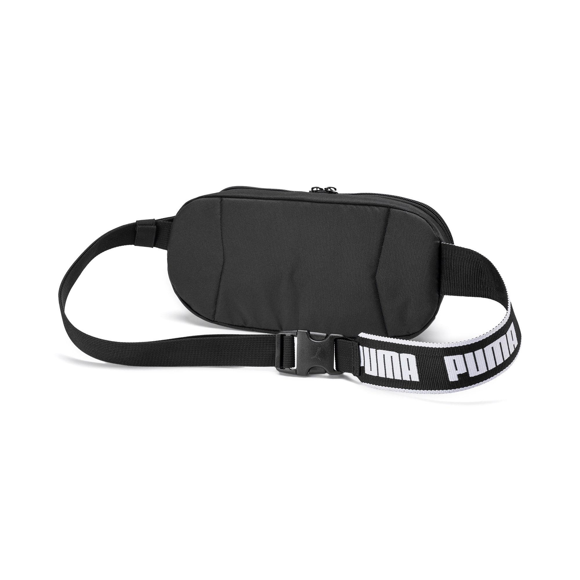 Thumbnail 2 of Sole Waist Bag, Puma Black, medium