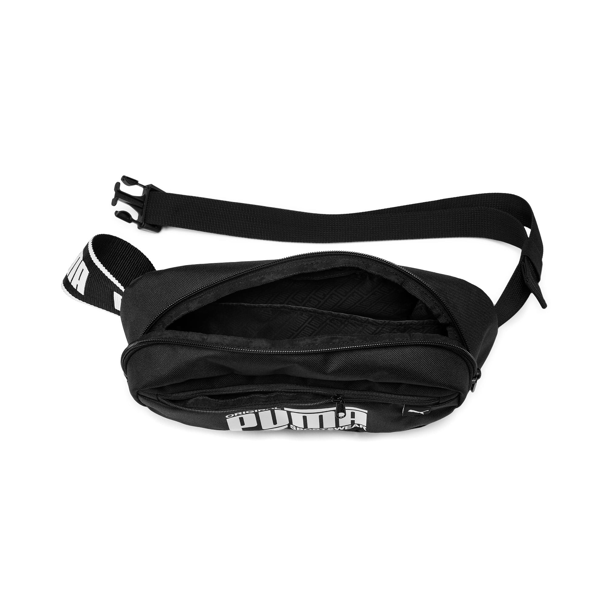 Thumbnail 3 of Sole Waist Bag, Puma Black, medium