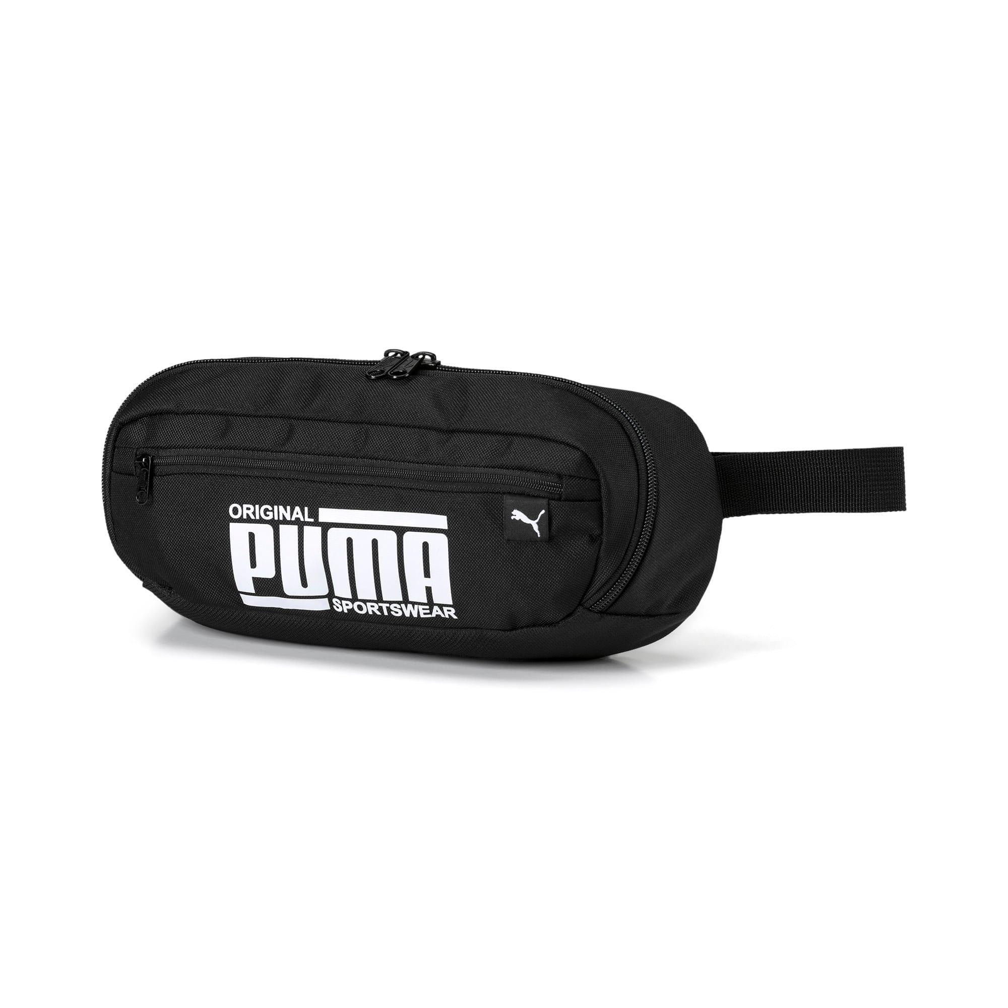 Thumbnail 1 of Sole Waist Bag, Puma Black, medium