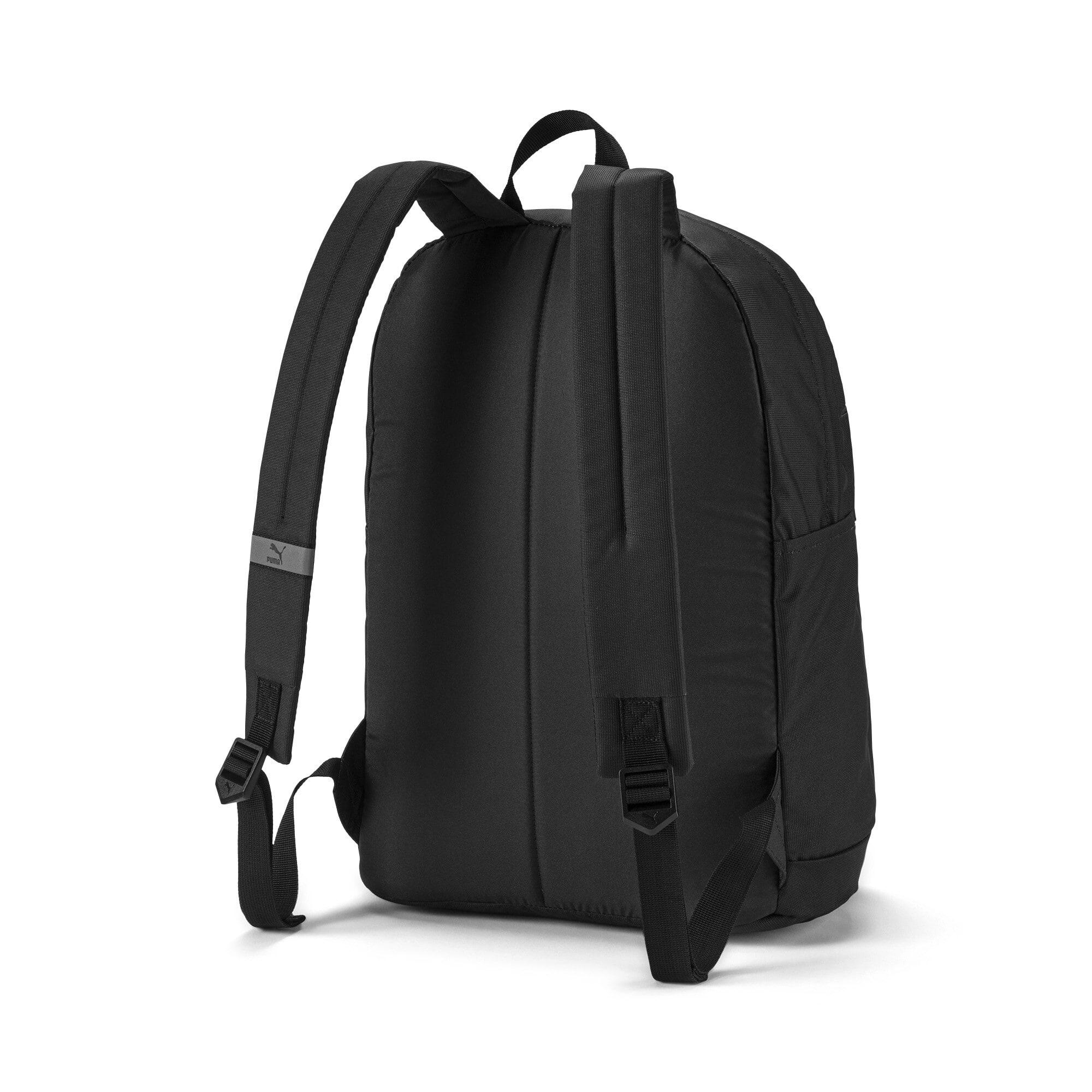 Thumbnail 3 of Originals Backpack, Puma Black, medium