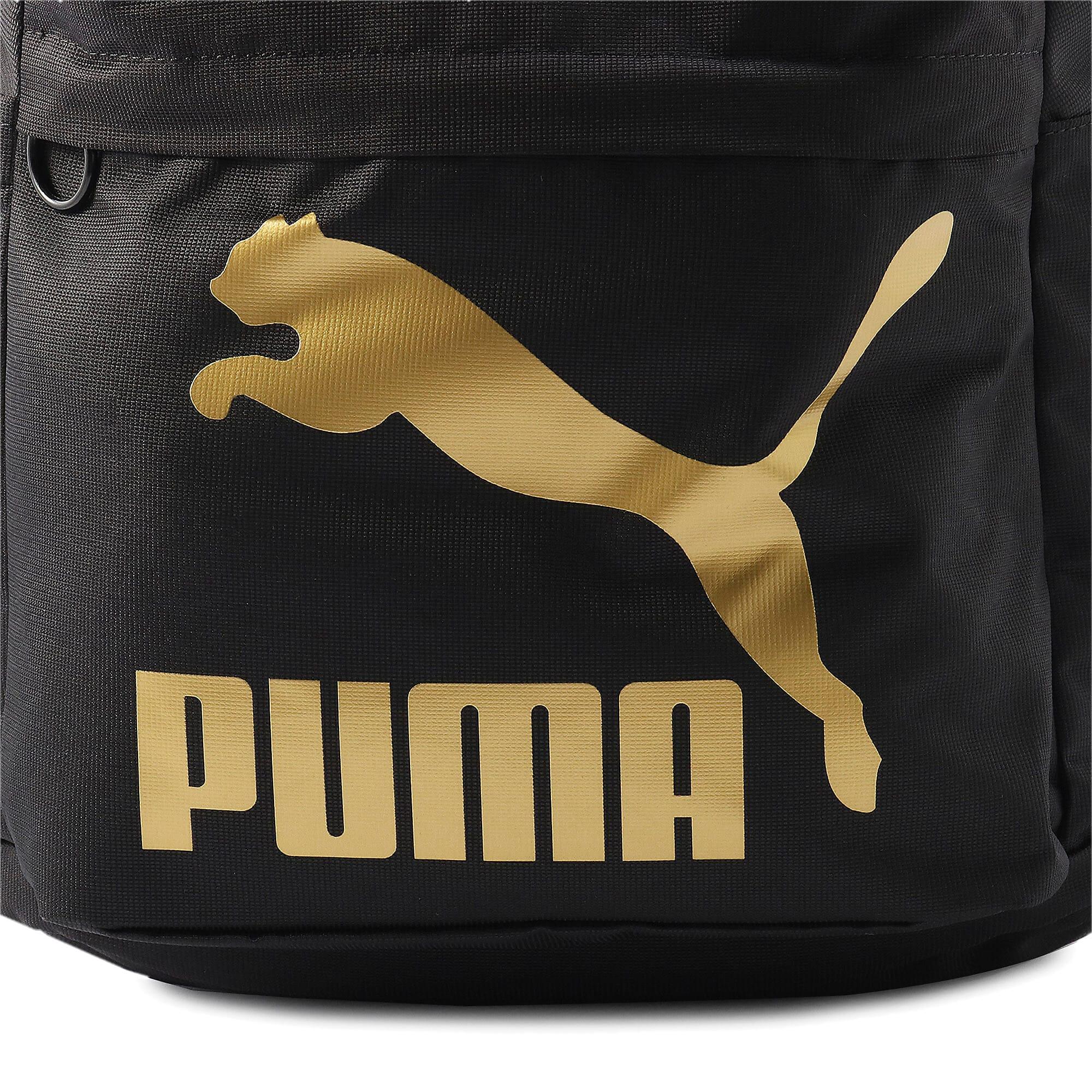 Thumbnail 5 of オリジナルス バックパック 20L, Puma Black, medium-JPN