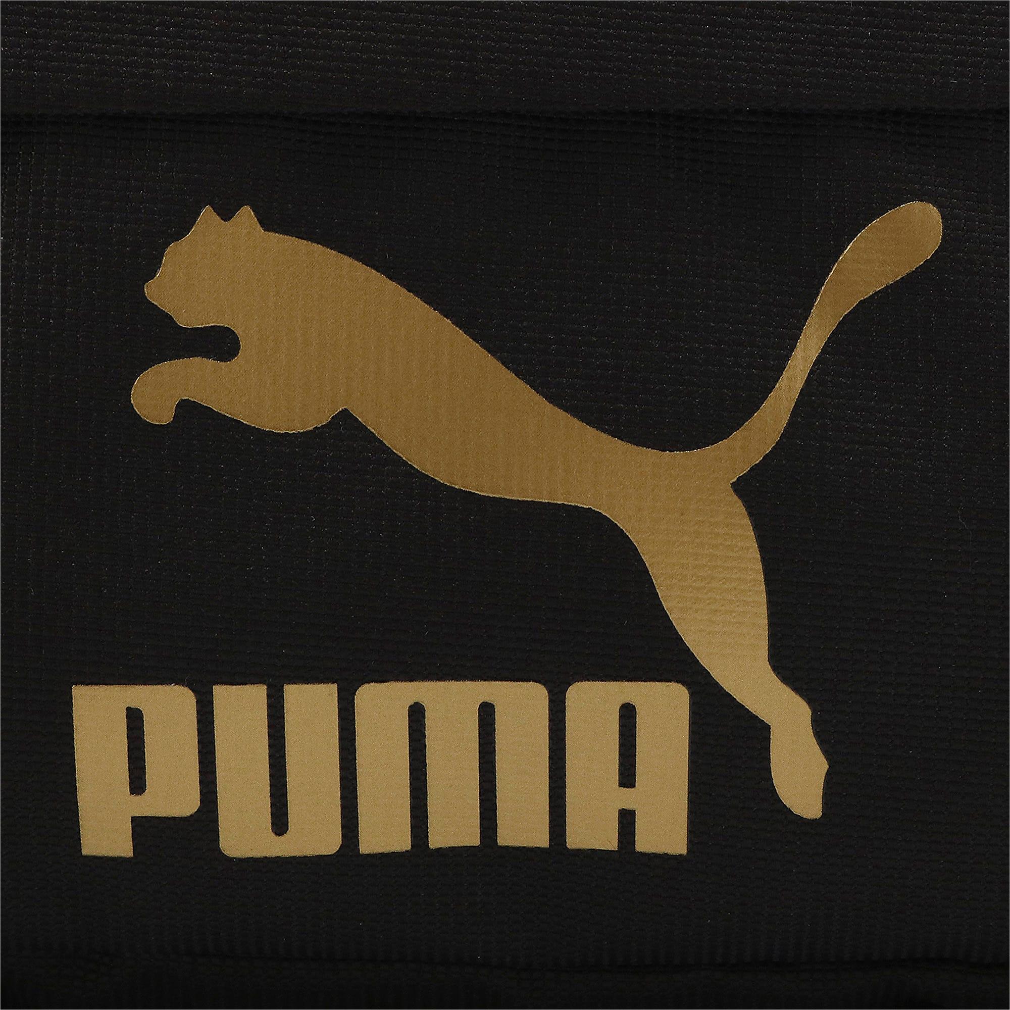 Thumbnail 5 of オリジナルス バム バッグ (3L), Puma Black, medium-JPN