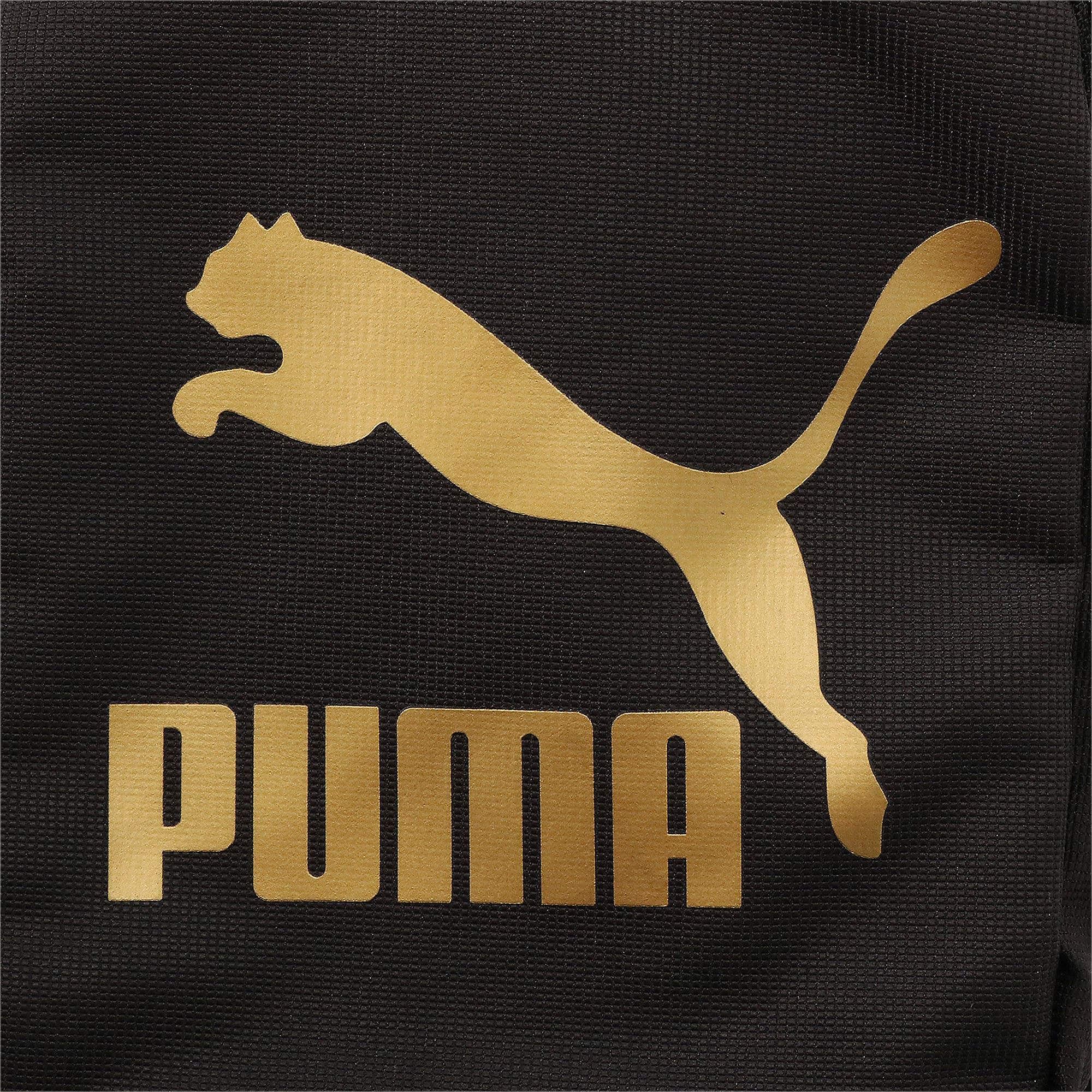 Thumbnail 6 of オリジナルス X-バッグ (5L), Puma Black, medium-JPN