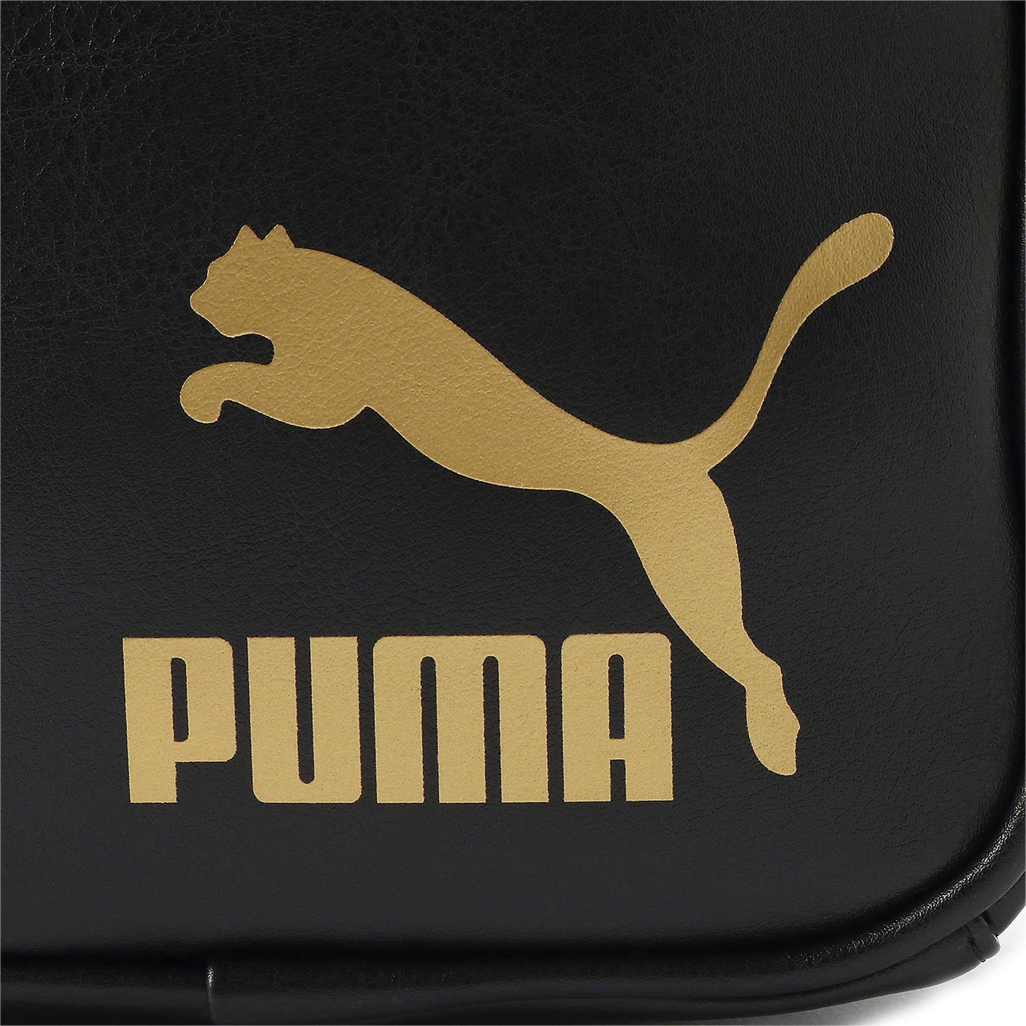Thumbnail 5 of オリジナルス ポータブル レトロ 2L, Puma Black, medium-JPN